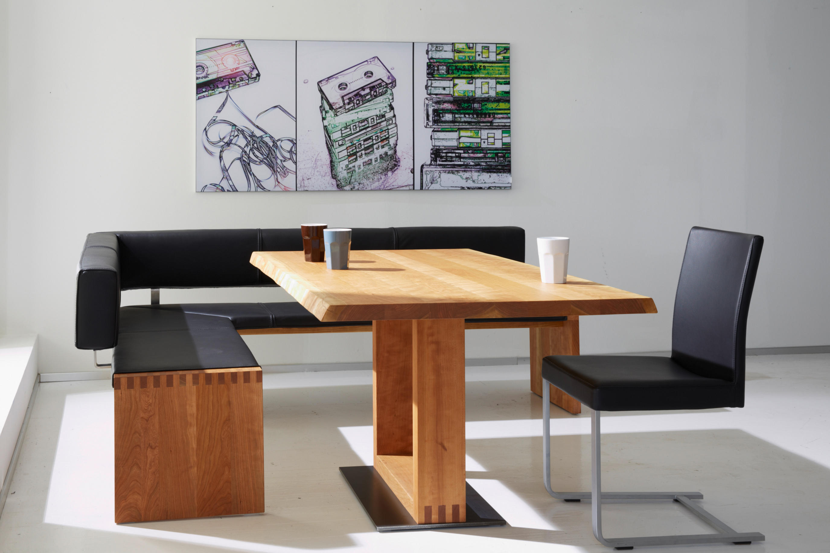 Eckbank design  SD05 BANK - Sitzbänke von Schulte Design | Architonic