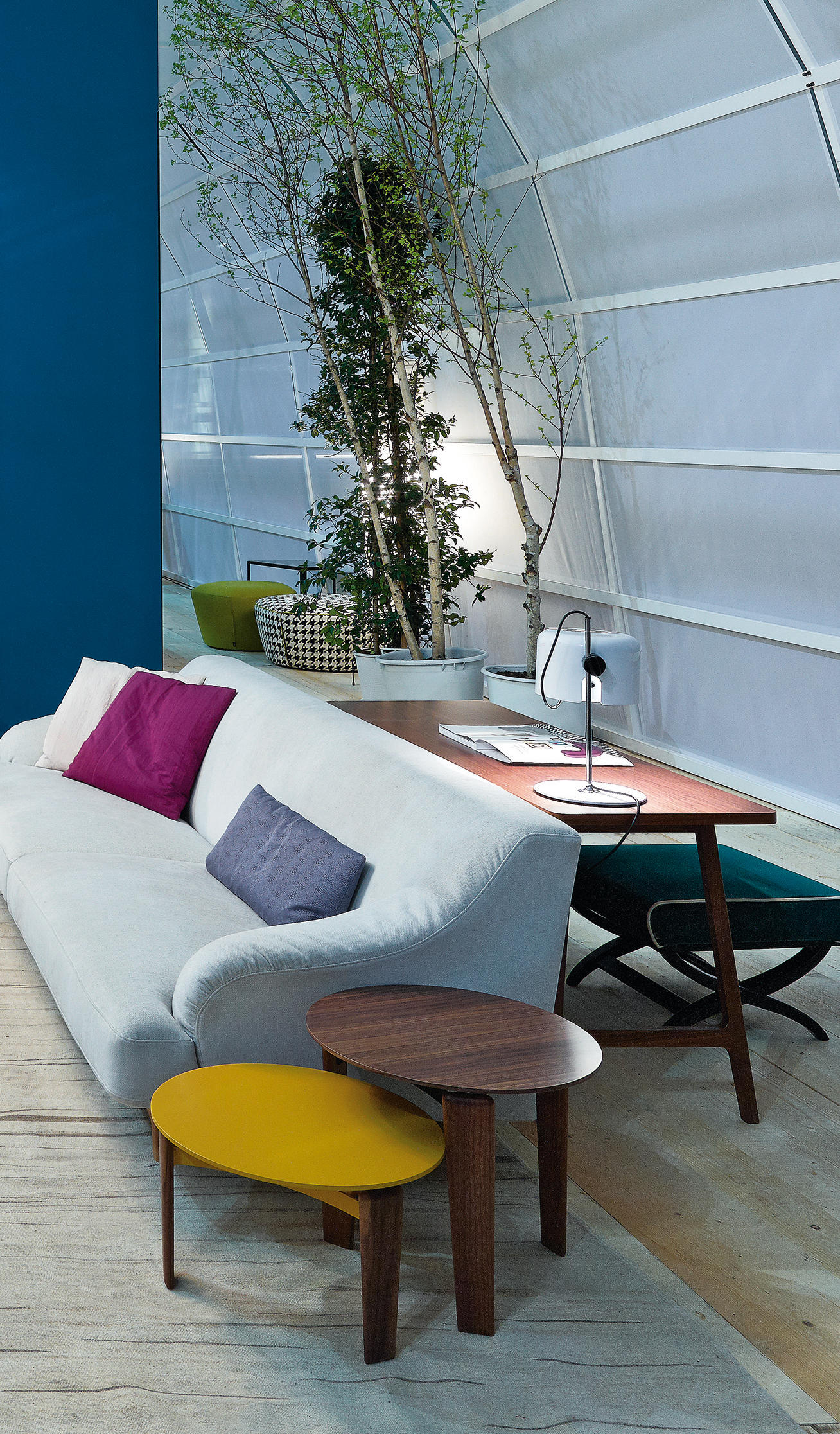 Tablet Table Coffee Tables From Arflex Architonic