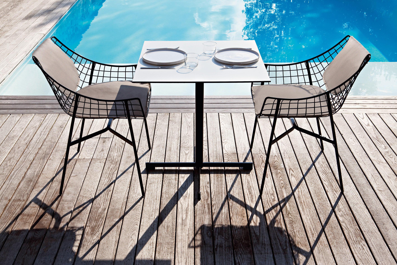 Summerset Lounge Chair Designer