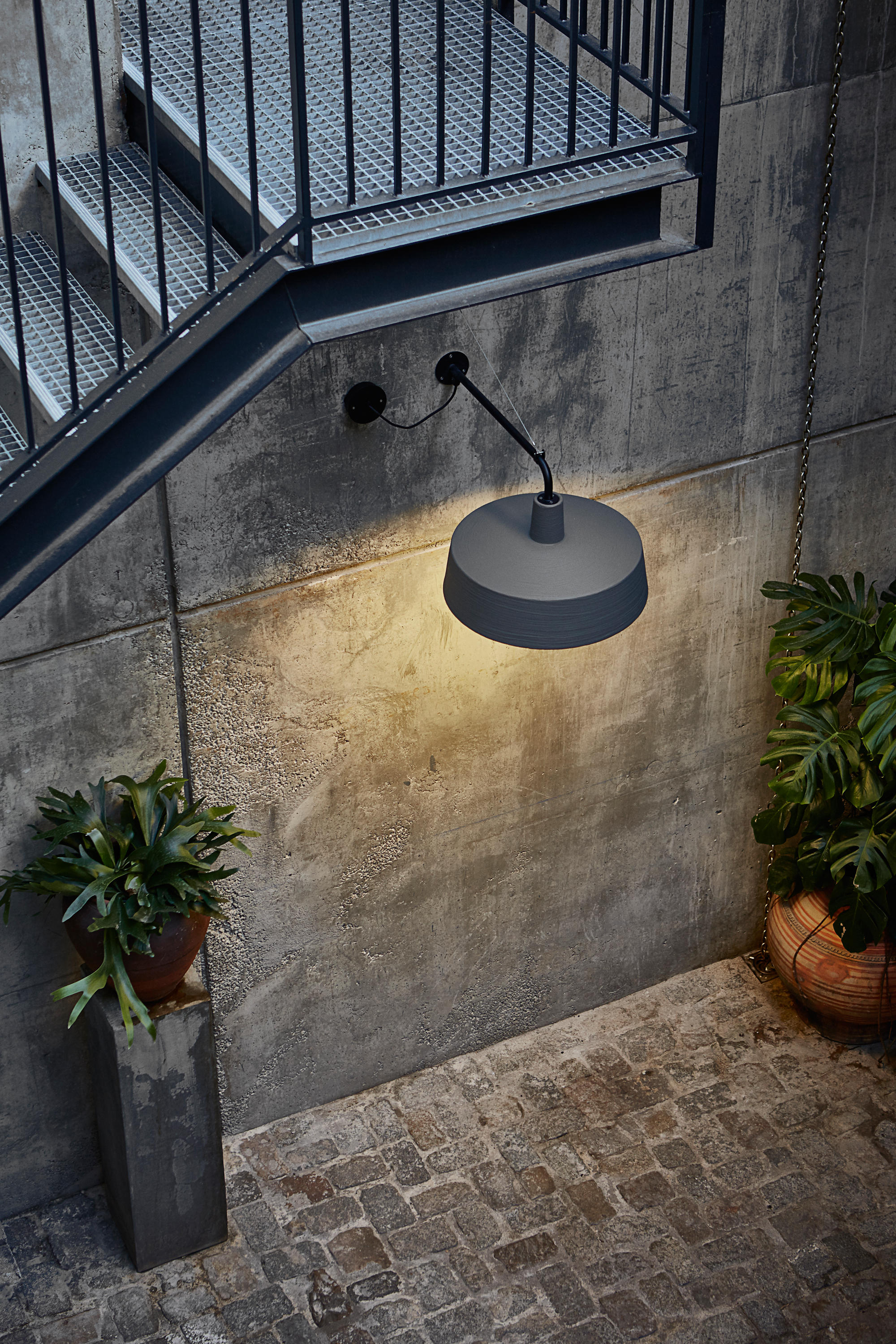 Soho C Fixed Stem Suspended Lights From Marset Architonic