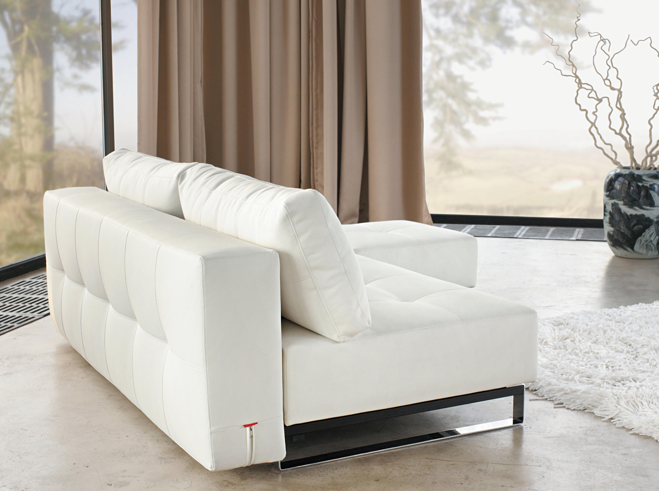 SUPREMAX DELUXE EXCESS LOUNGER - Sofas from Innovation Randers ...