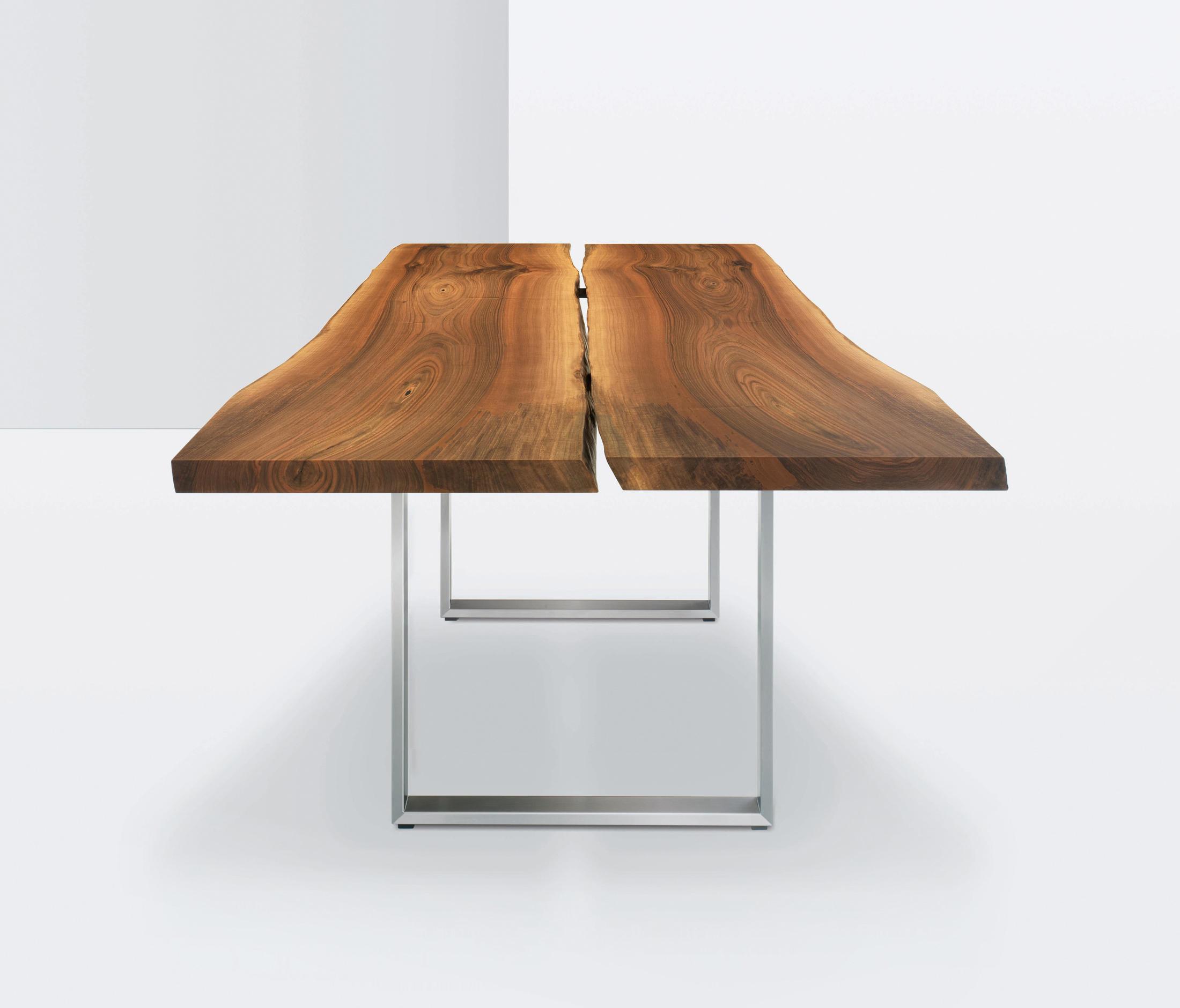 authentic tisch esstische von girsberger architonic. Black Bedroom Furniture Sets. Home Design Ideas