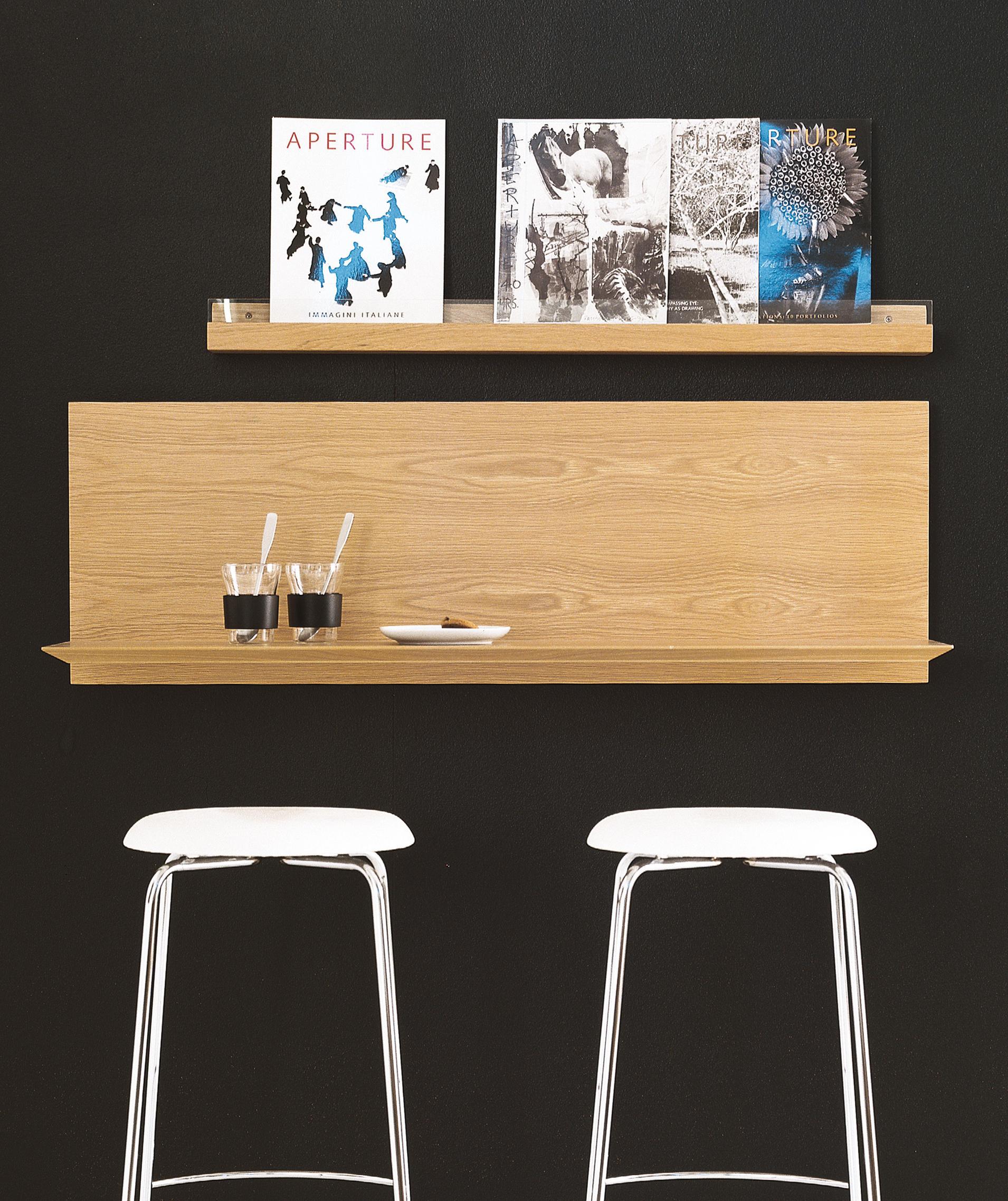 front leiste fr2 100 brosch ren zeitschriftenst nder von karl andersson architonic. Black Bedroom Furniture Sets. Home Design Ideas