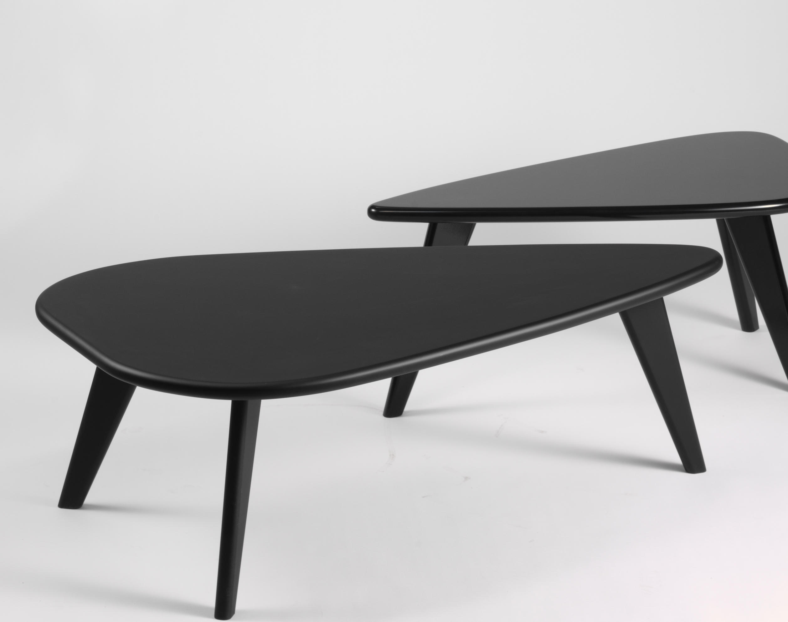 COFFEE TABLE S M L Lounge tables from Hansen