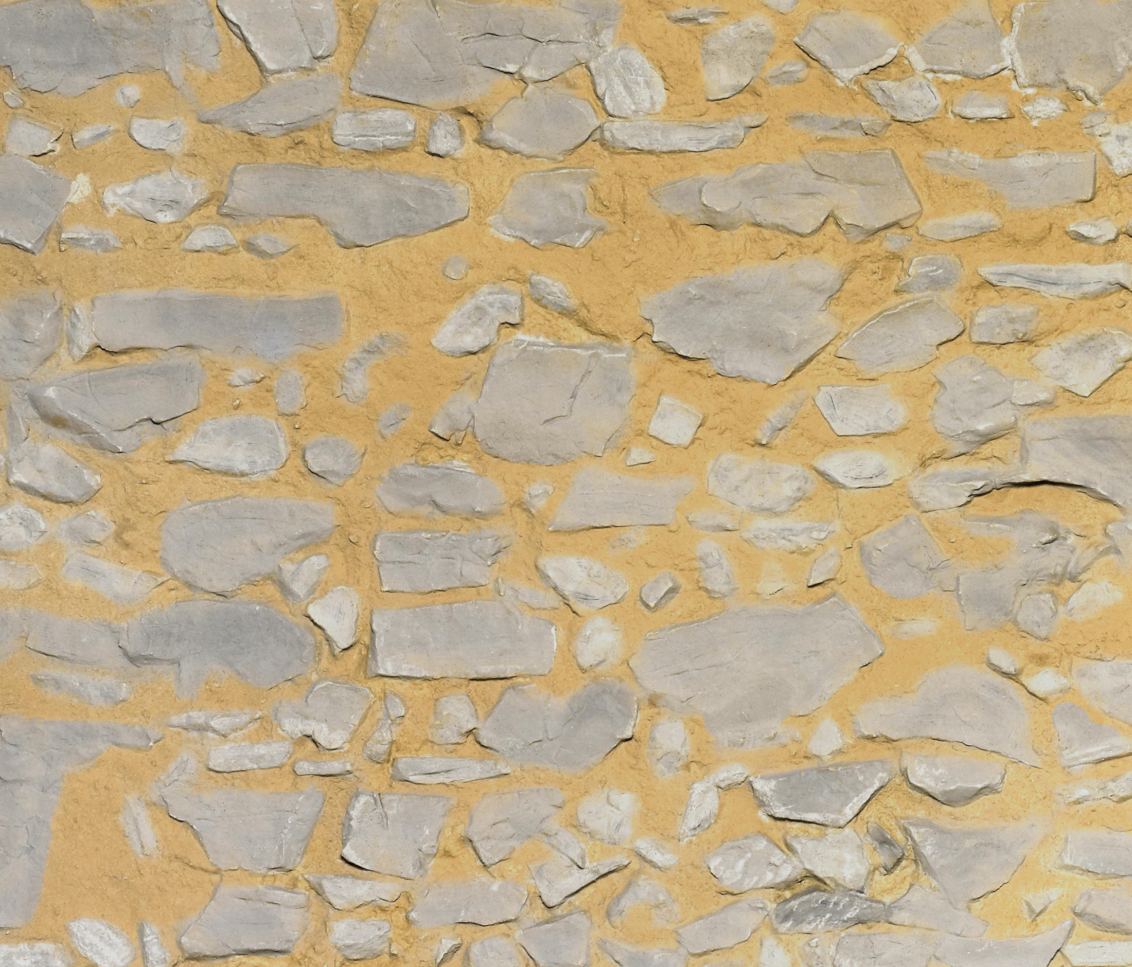 GREY DRY STONE - Synthetic panels from TOTAL Panel System | Architonic
