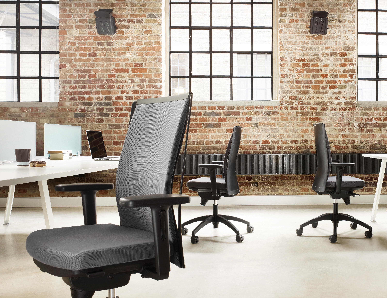 juventa drehstuhl managementdrehst hle von k nig neurath architonic. Black Bedroom Furniture Sets. Home Design Ideas