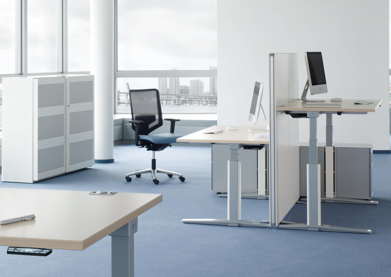 konig neurath okay ii konig neurath office furniture systems. Black Bedroom Furniture Sets. Home Design Ideas