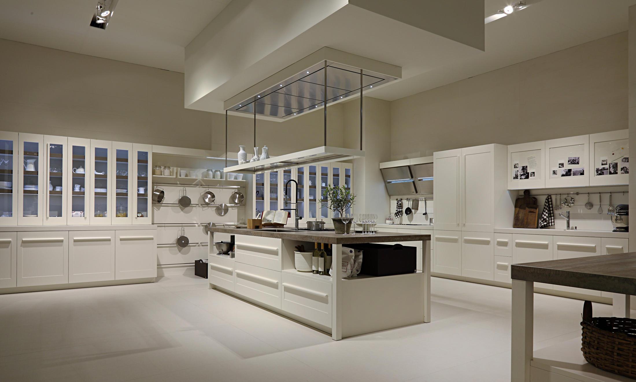 SUNDAY - Cucine a parete Salvarani | Architonic