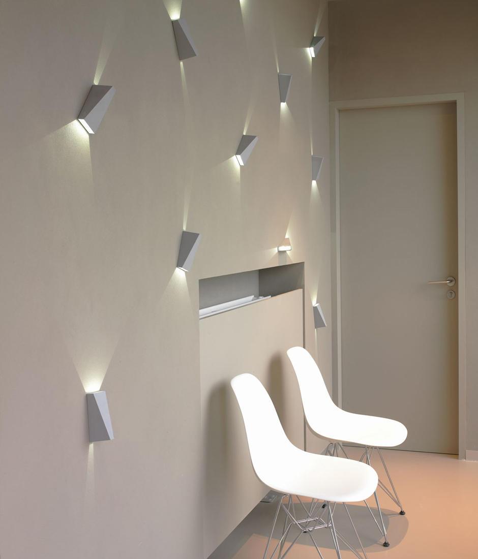 Topix Ww Wall Lights From Delta Light Architonic