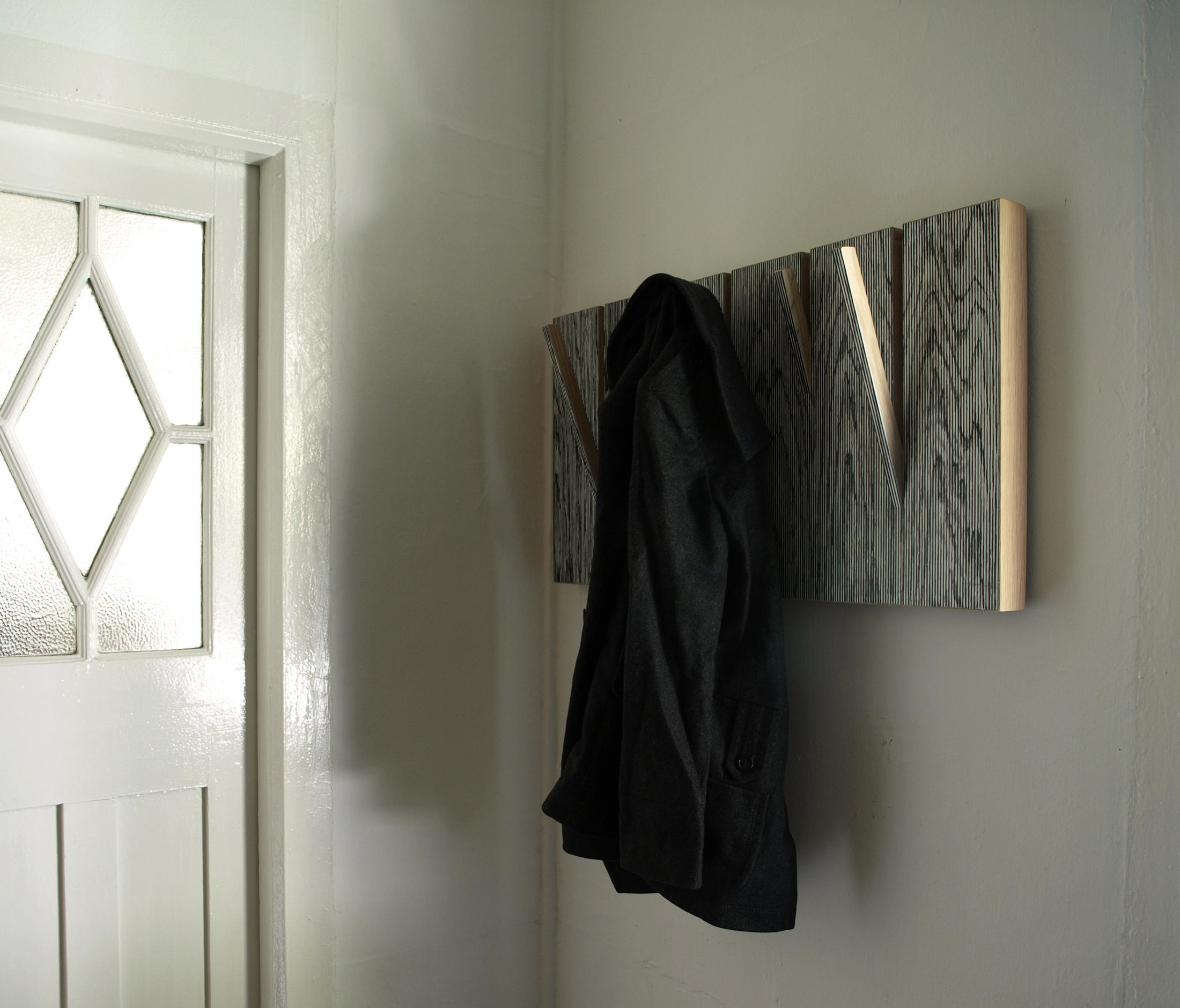 RACK YOUR BRAIN COAT - Hook rails from Foundry | Architonic