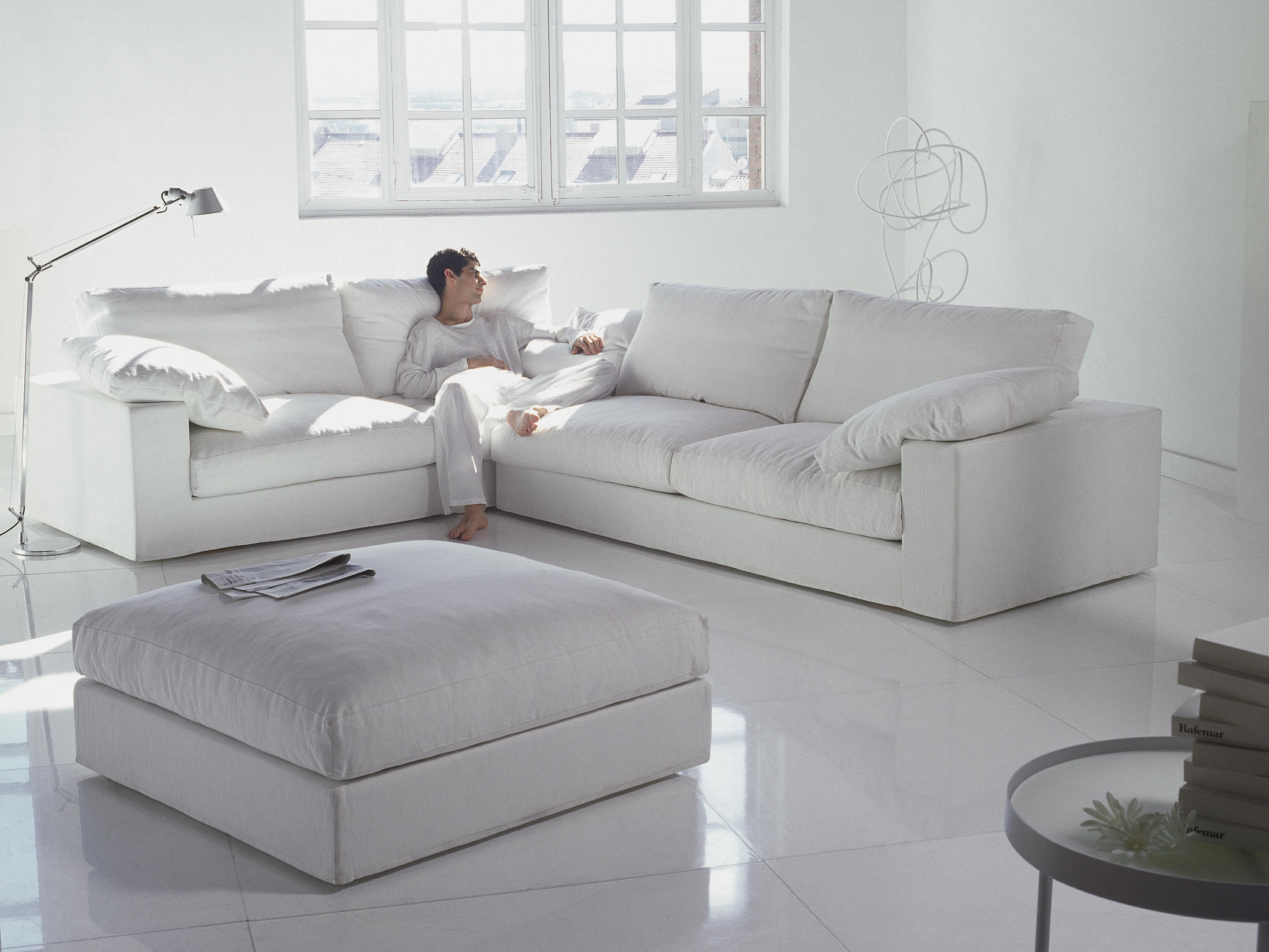 Punto Sofas From Rafemar Architonic