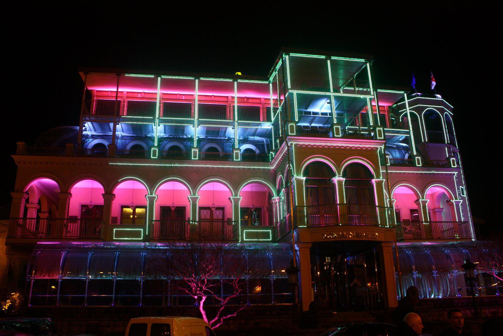 Hotel Ambasadori by Traxon ... & Hotel Ambasadori - by Traxon | Architonic azcodes.com