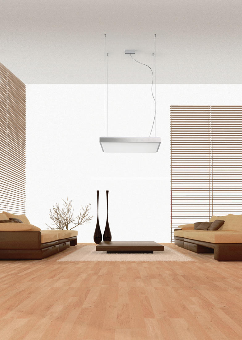 ... Flat-Q Wall light by LUCENTE