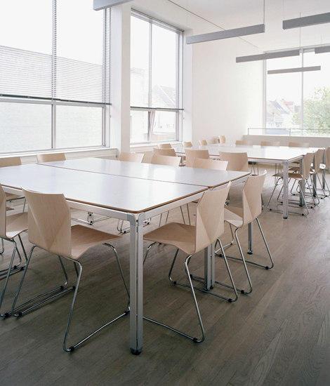 djob table kantinentische von montana m bler architonic. Black Bedroom Furniture Sets. Home Design Ideas
