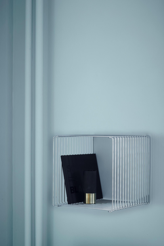 PANTON WIRE | BLACK - Shelving modules from Montana Furniture ...