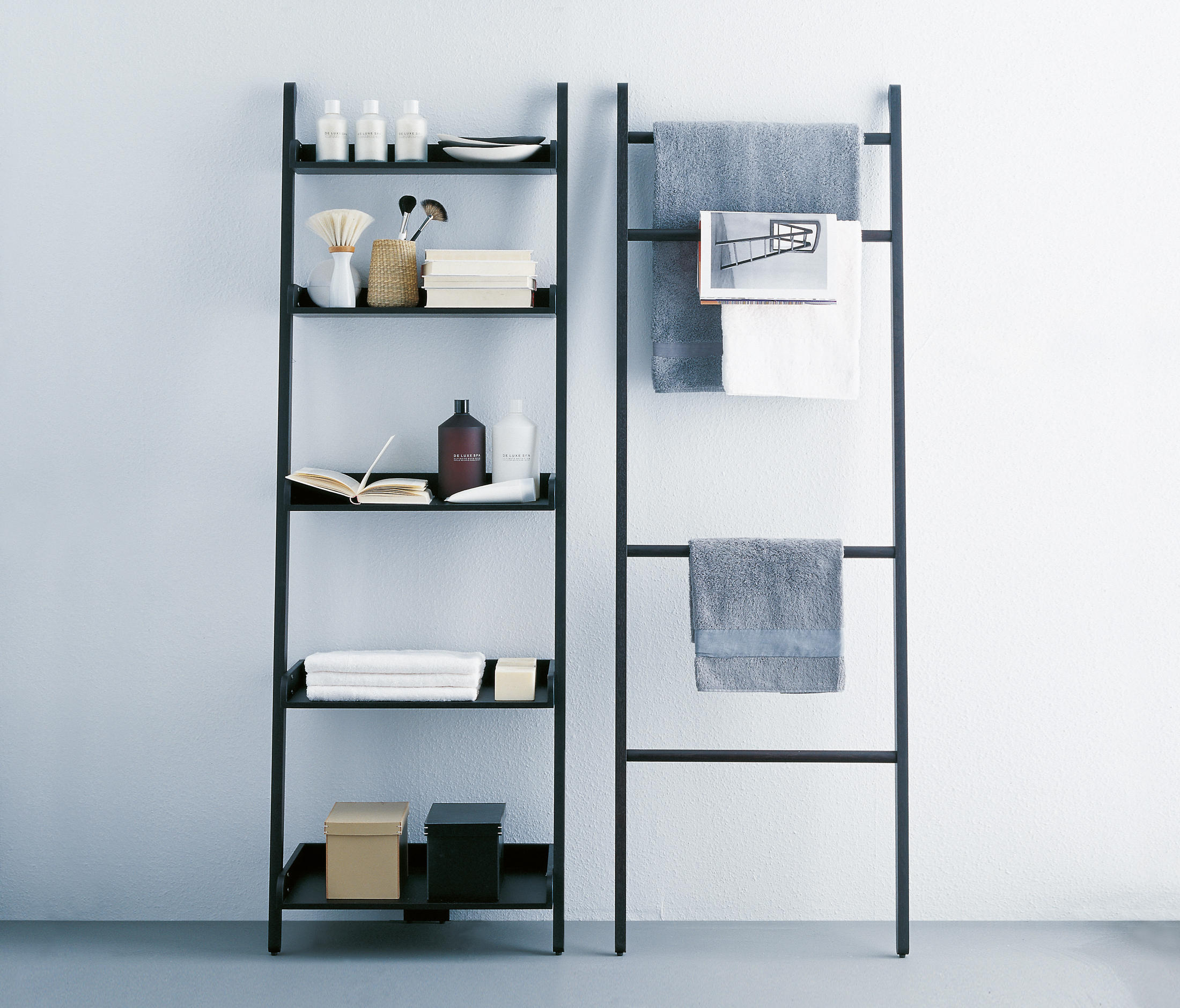 STAIRS - COM531 - Towel rails from Agape | Architonic