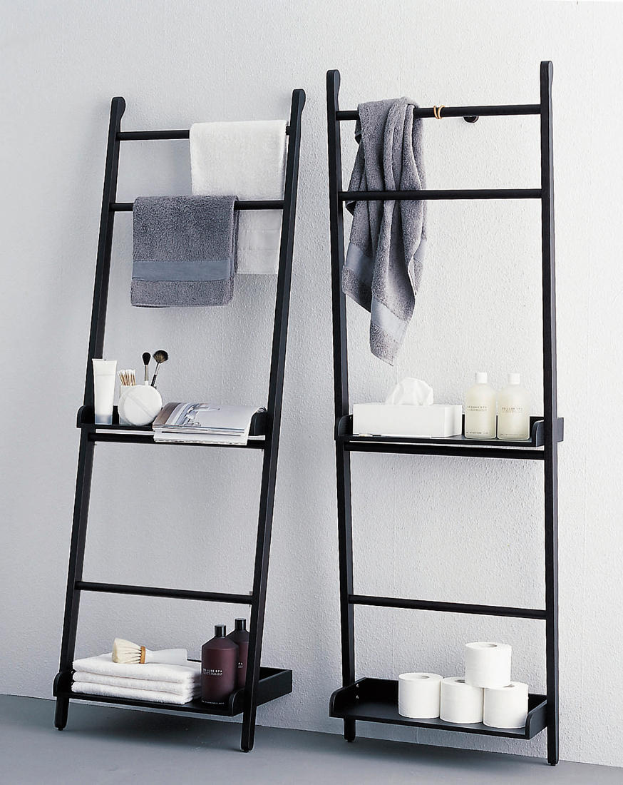 Stairs Com531 Towel Rails From Agape Architonic