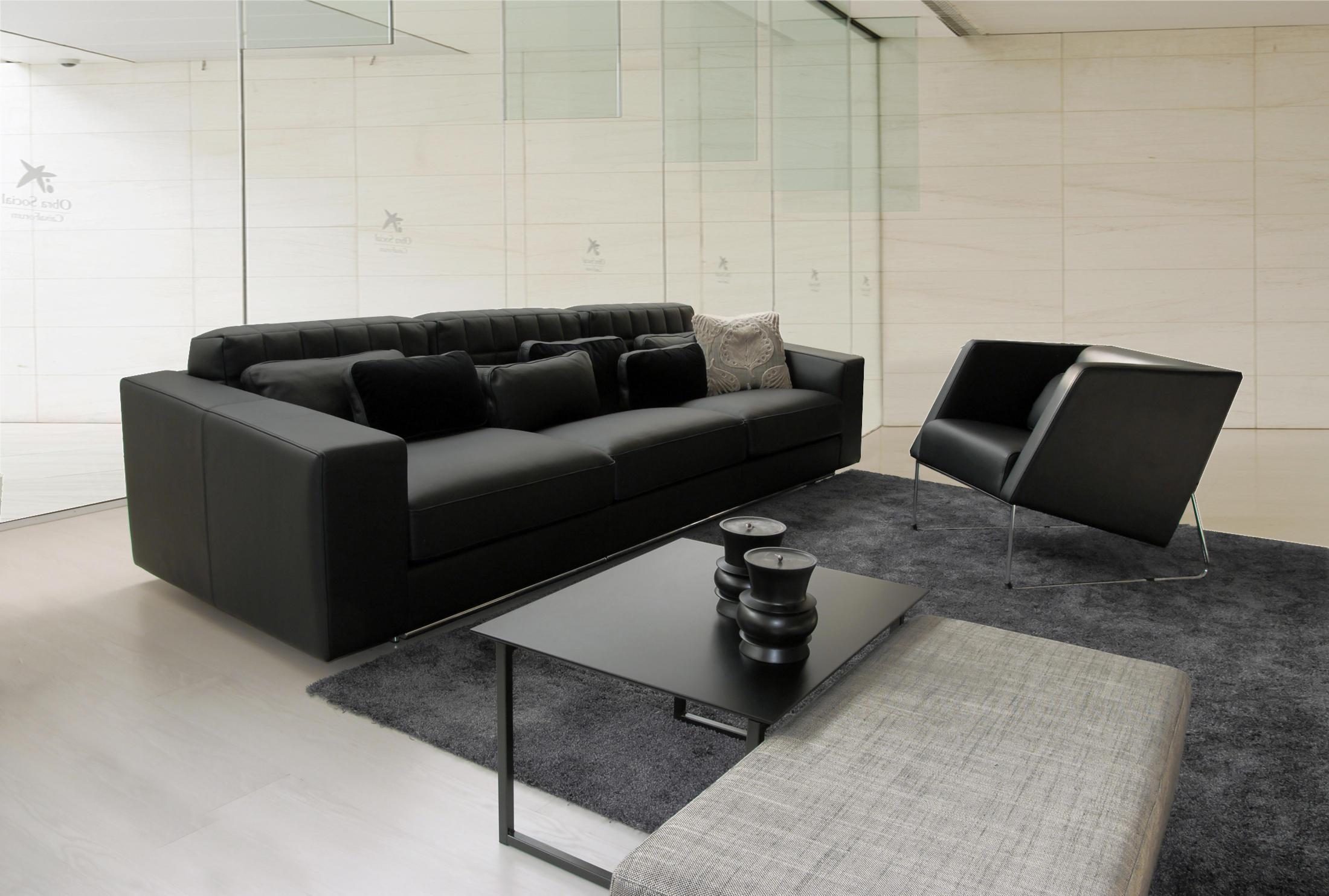 Vip Sofa Sofas From Grassoler Architonic