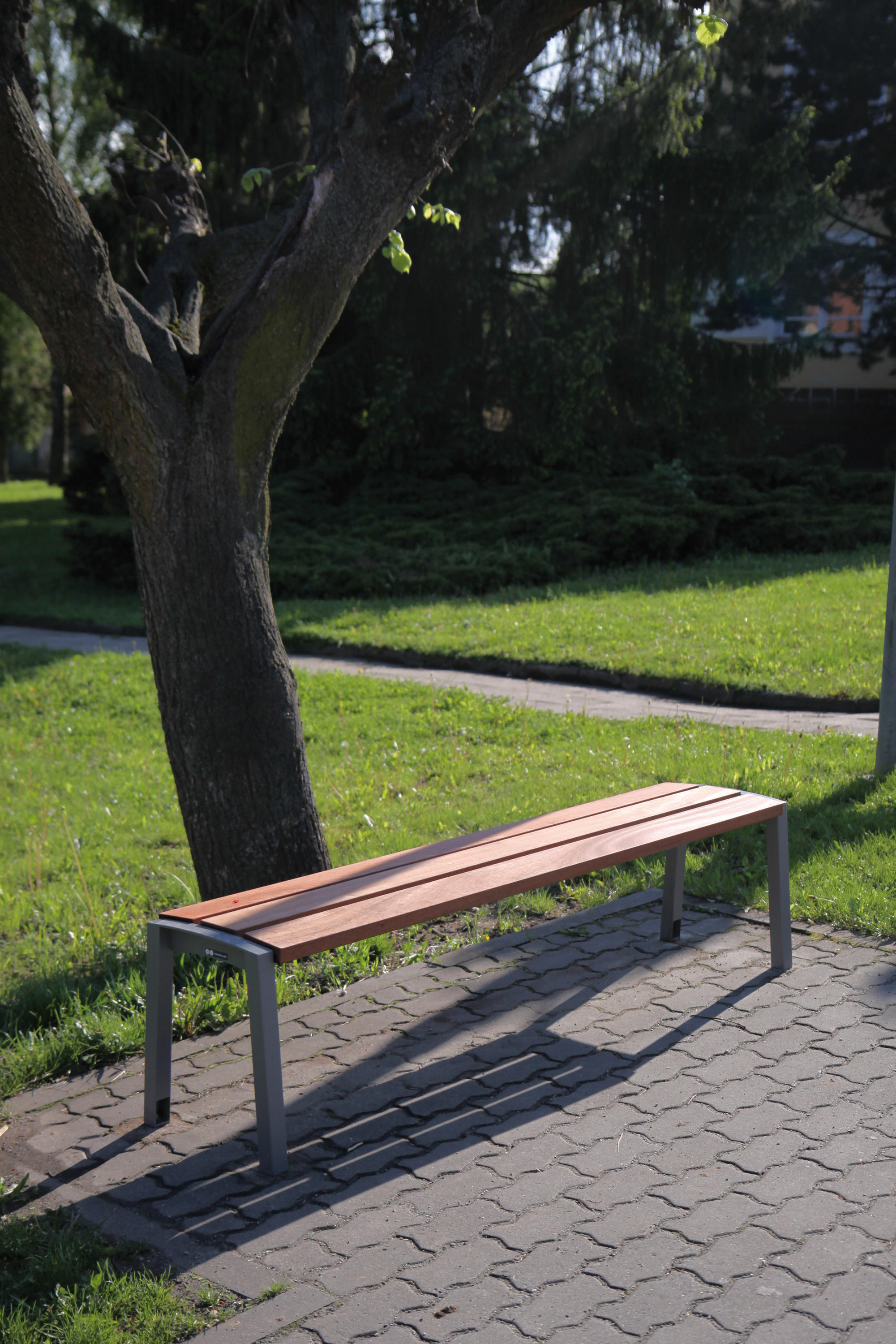 Vera Park Bench Exterior Benches From Mmcit 233 Architonic