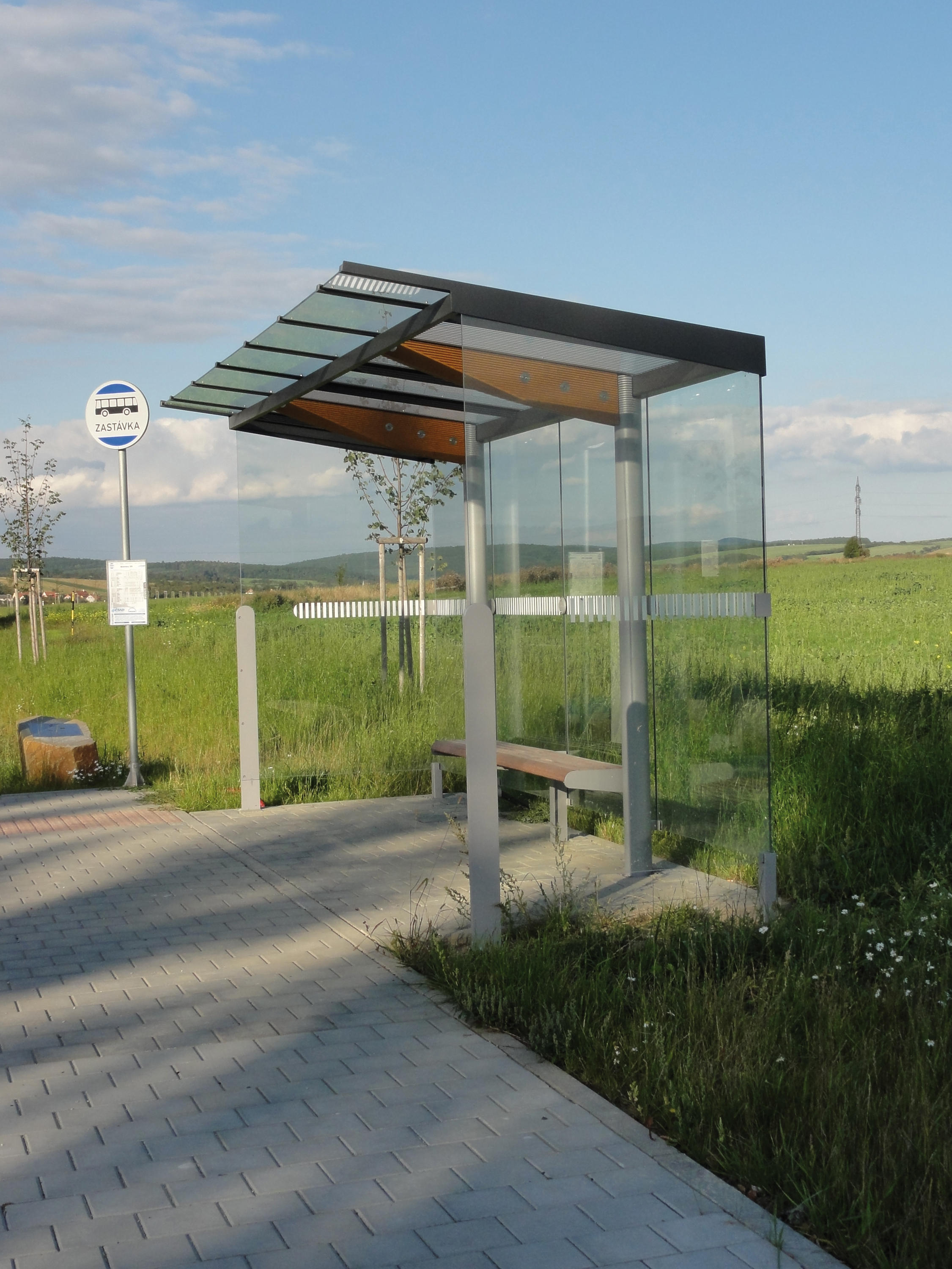 Regio Bus Stop Shelter Bus Stop Shelters From Mmcit 233