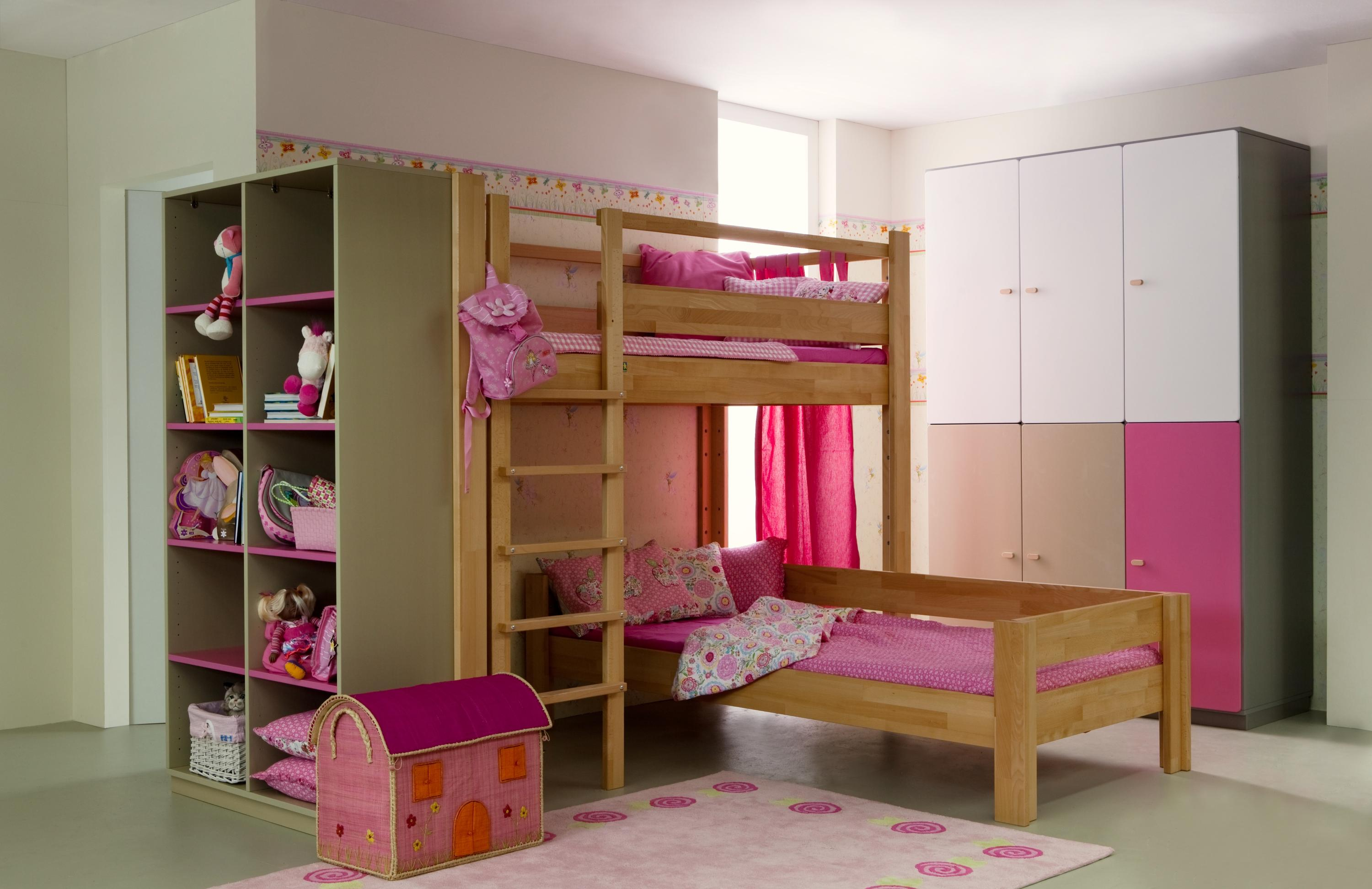 lit baldachin dbb 100b lits enfants de de breuyn architonic. Black Bedroom Furniture Sets. Home Design Ideas