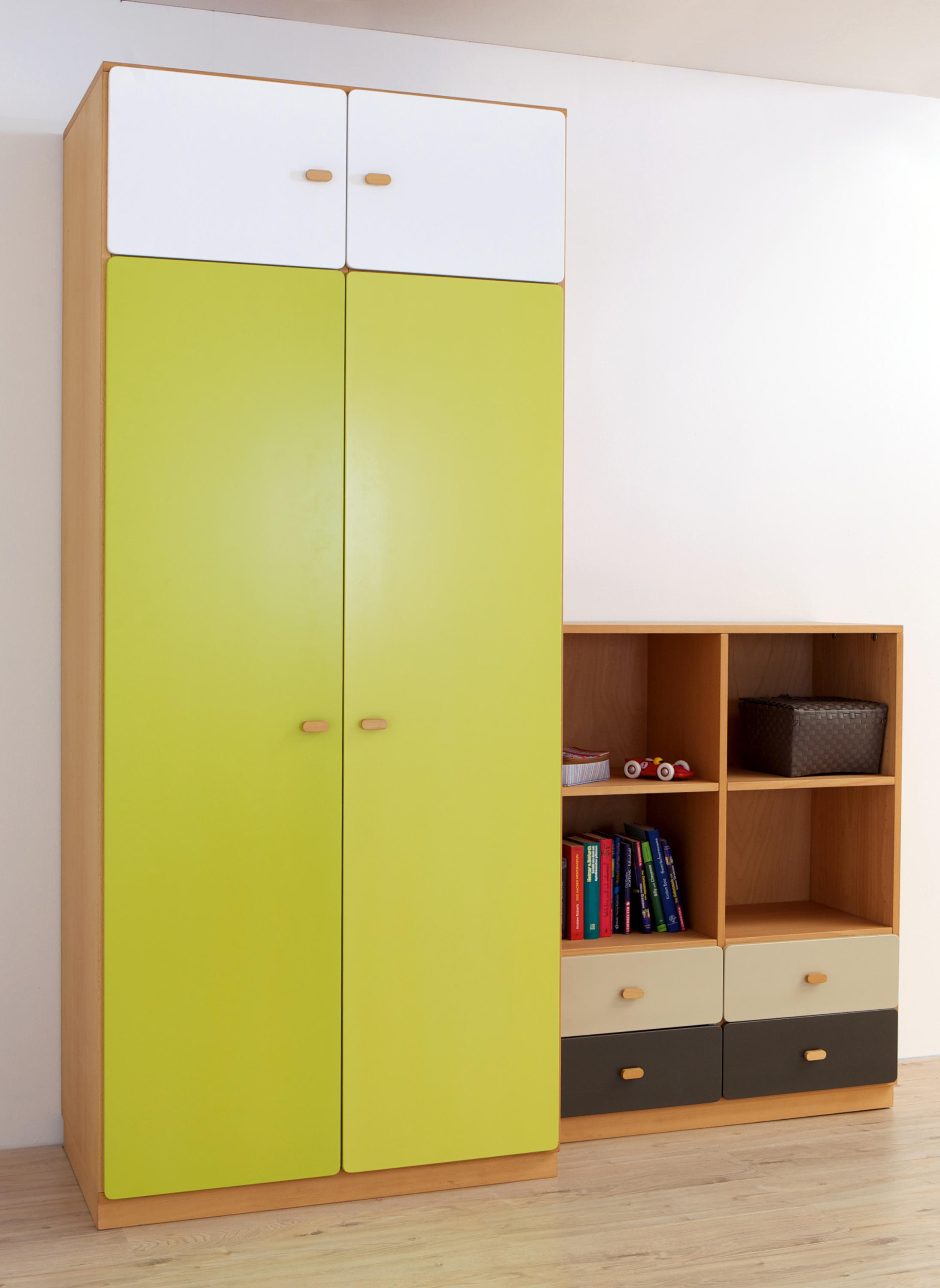 De Breuyn wardrobe dbb 241 storage from de breuyn architonic