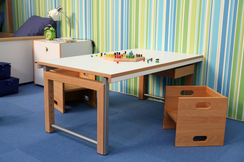 ziggy desk dbd 850c 01 01 children 39 s area from de breuyn architonic