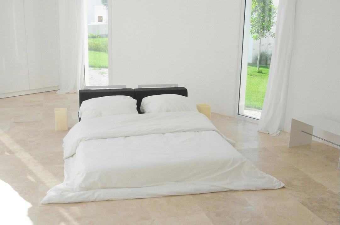 4-INSIDE SOFA BED - Sofas from Radius Design | Architonic