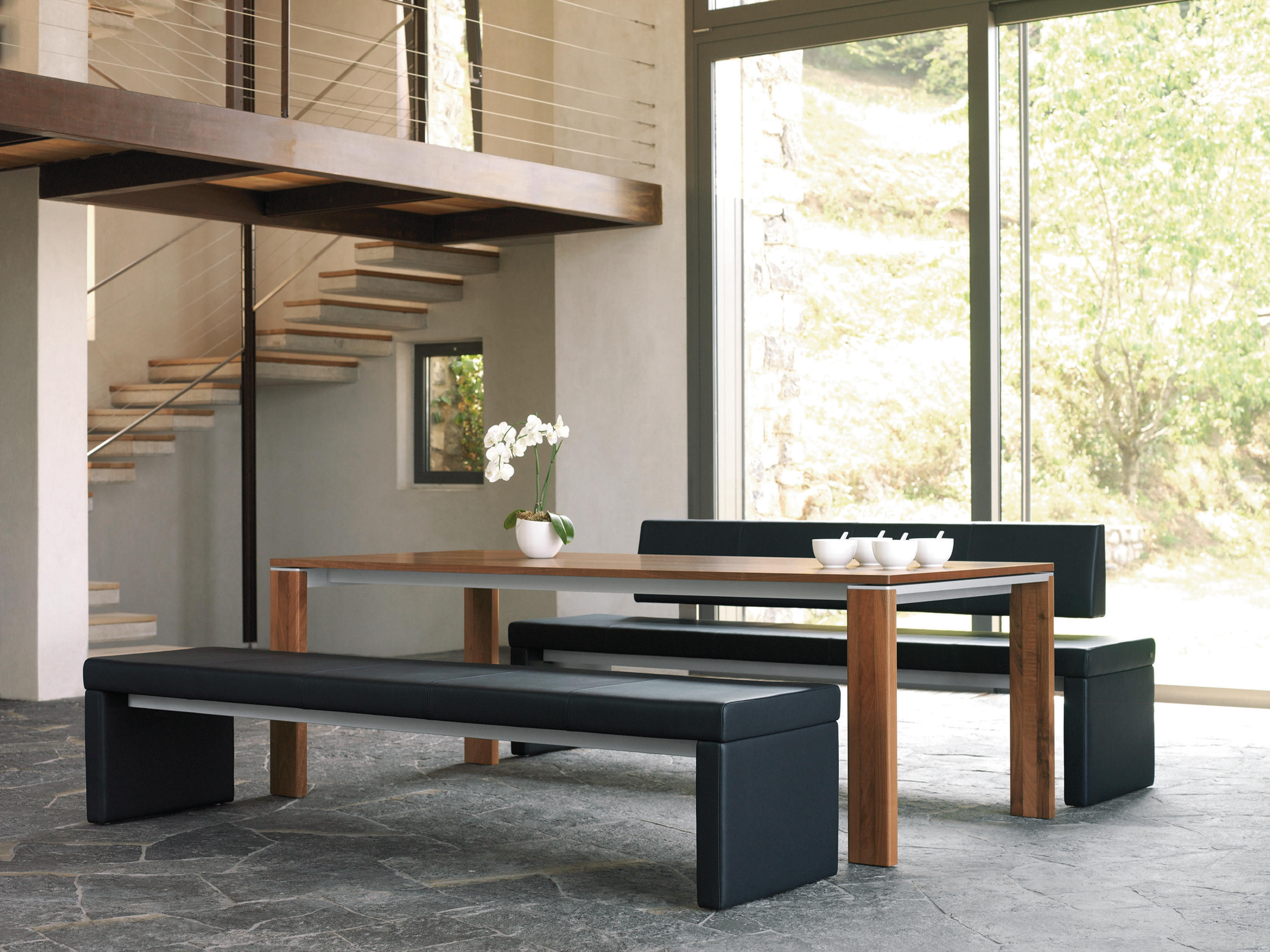 Rolf Benz Eetbank.Rolf Benz 620 Benches From Rolf Benz Architonic