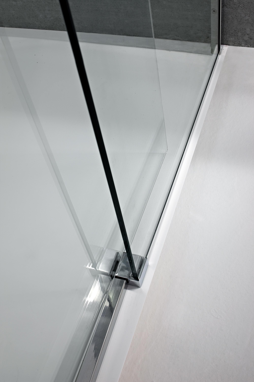 unico douche receveur et fermeture pare douches de rexa design architonic. Black Bedroom Furniture Sets. Home Design Ideas