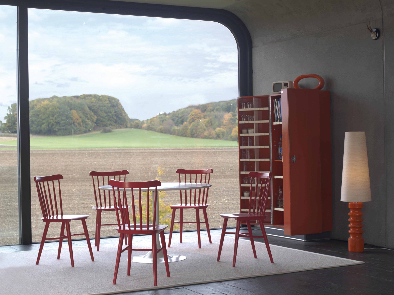 Ironica stuhl stühle von ton architonic