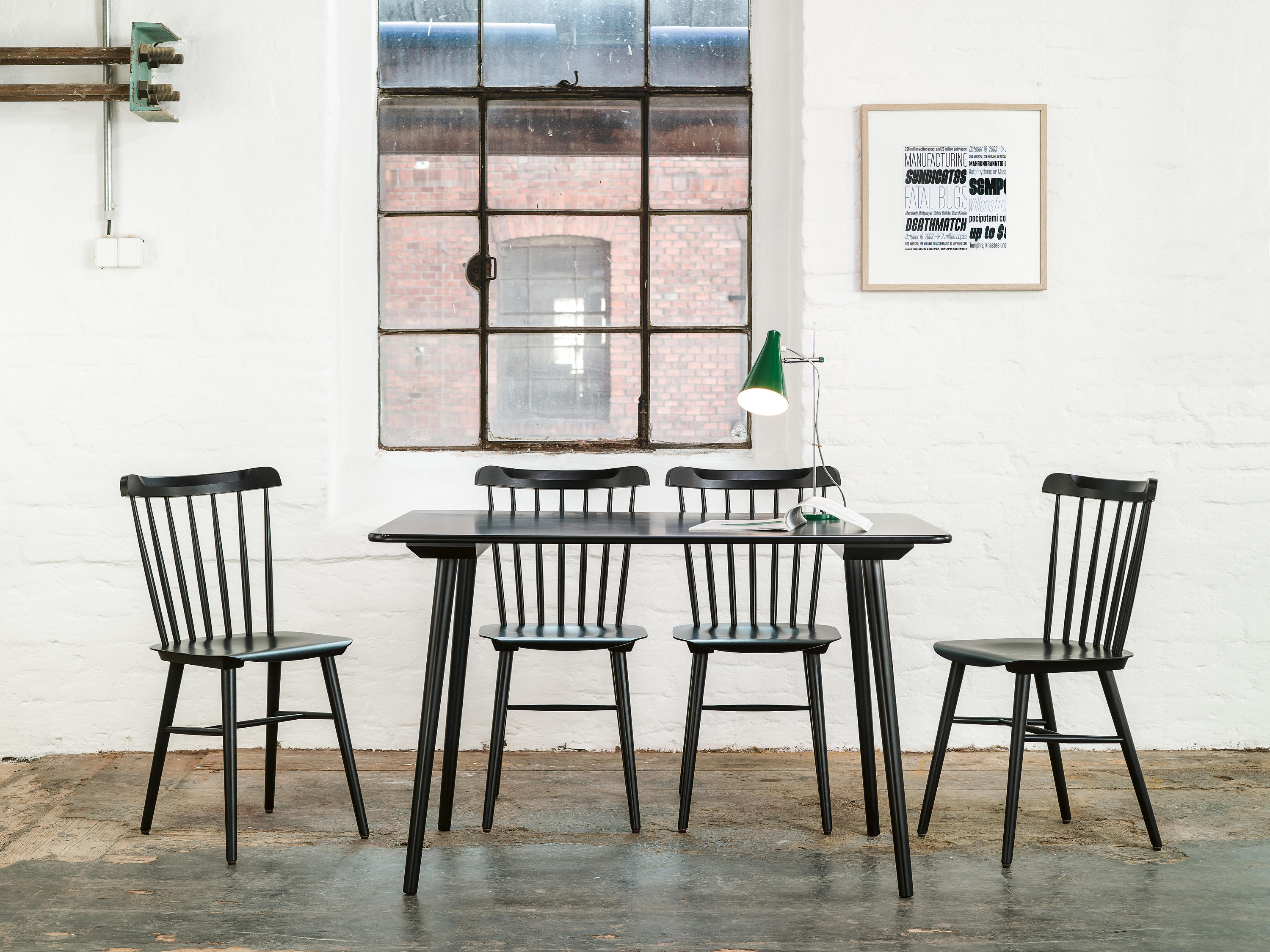 Ironica Chair Chairs From Ton Architonic