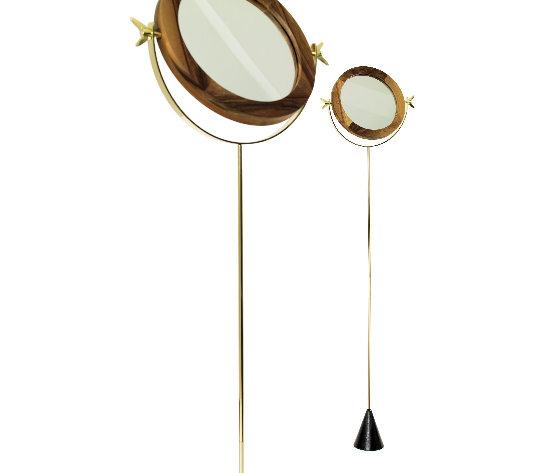 Cheval Mirror By Lichterloh