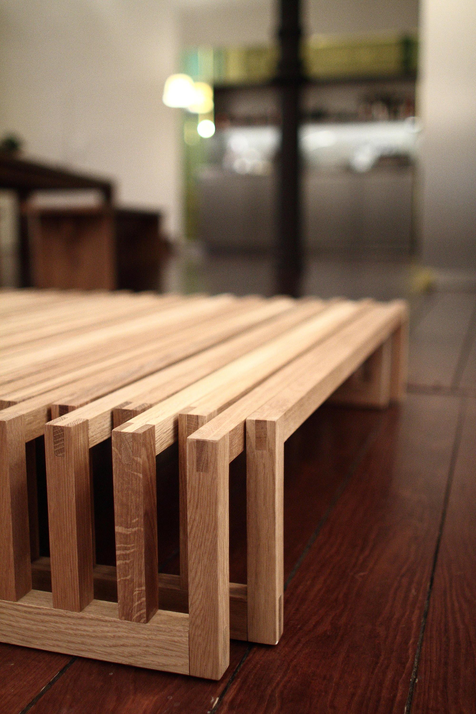 ... Yin Yang Bench By Andreas Janson ...