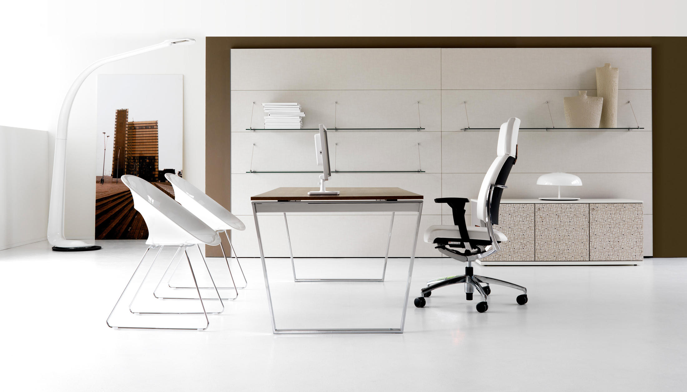ivm office furniture italy