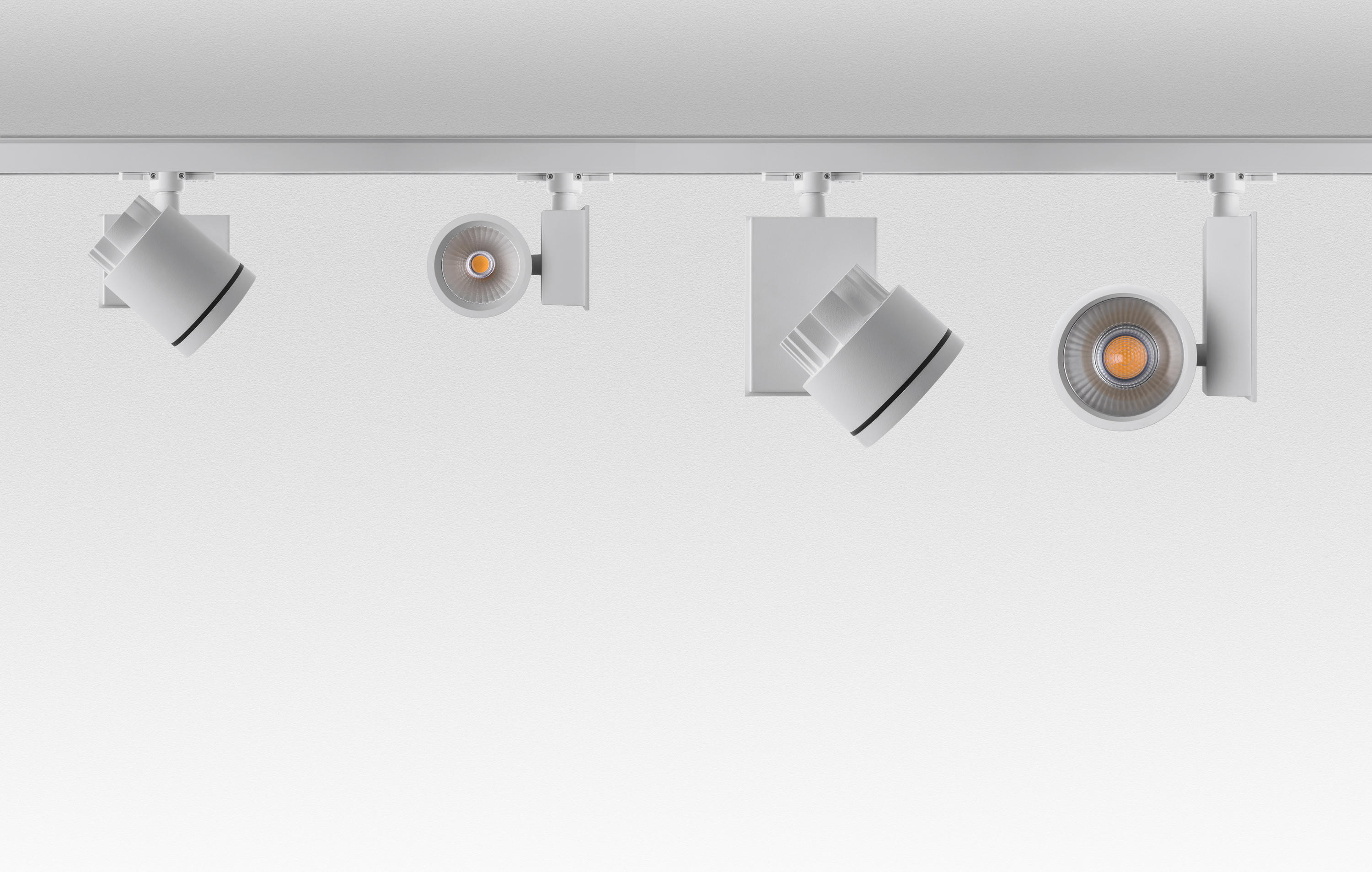 Picto 70 track ceiling mounted spotlights from artemide picto 70 track by artemide architectural picto 70 track by artemide architectural aloadofball Image collections