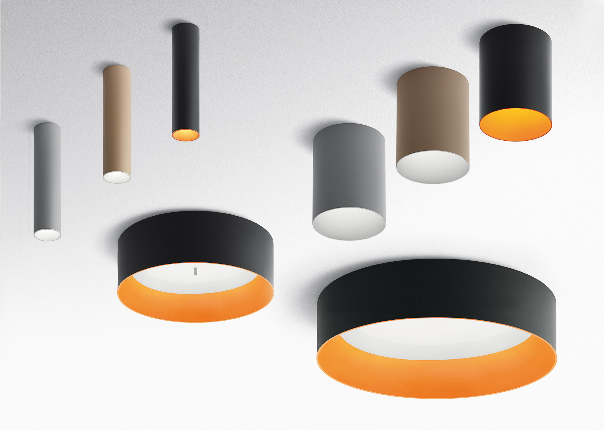 tagora ceiling 80 ceiling lights from artemide architectural architonic