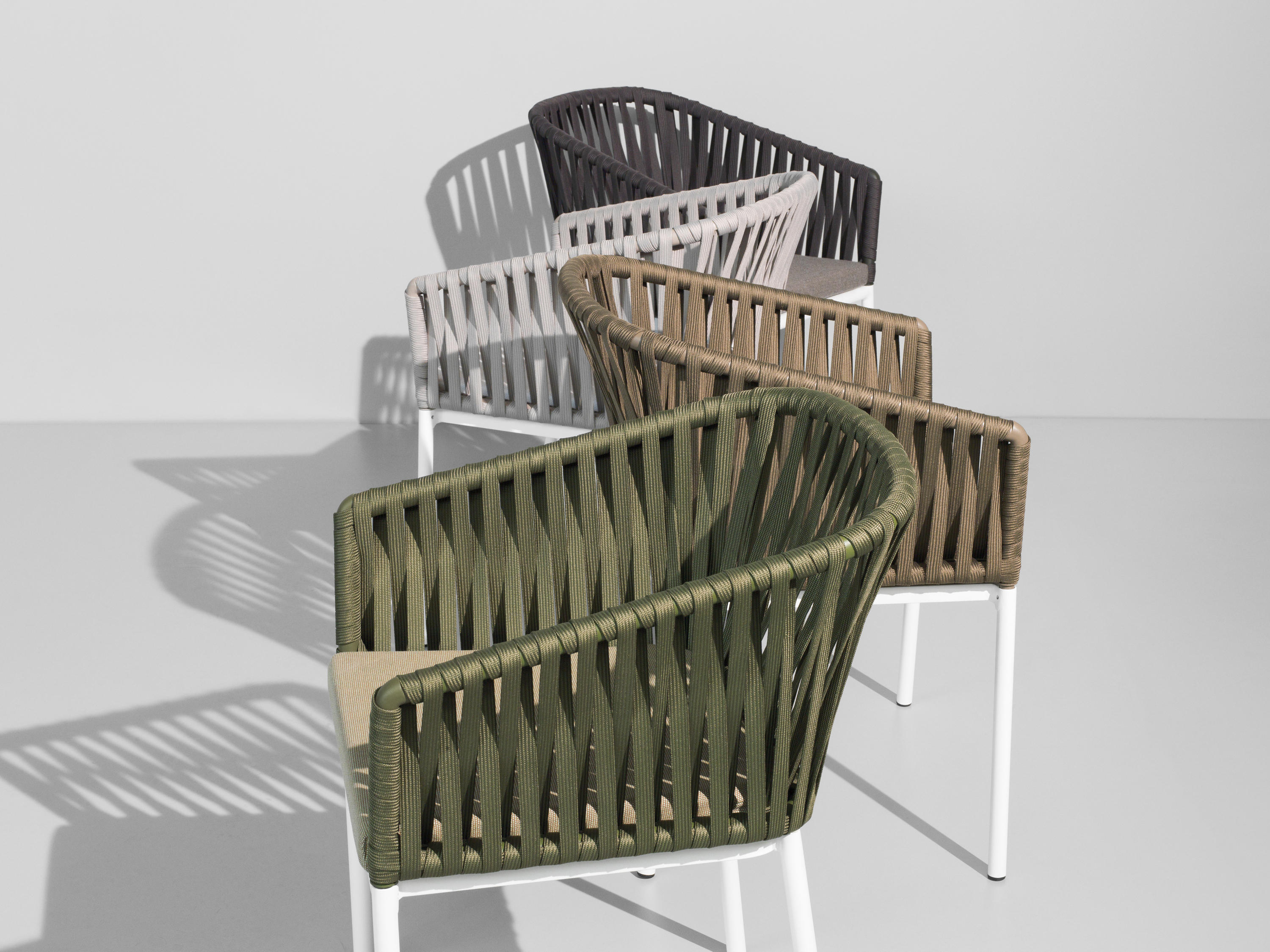 Bitta Dining Chair Garden Chairs From Kettal Architonic