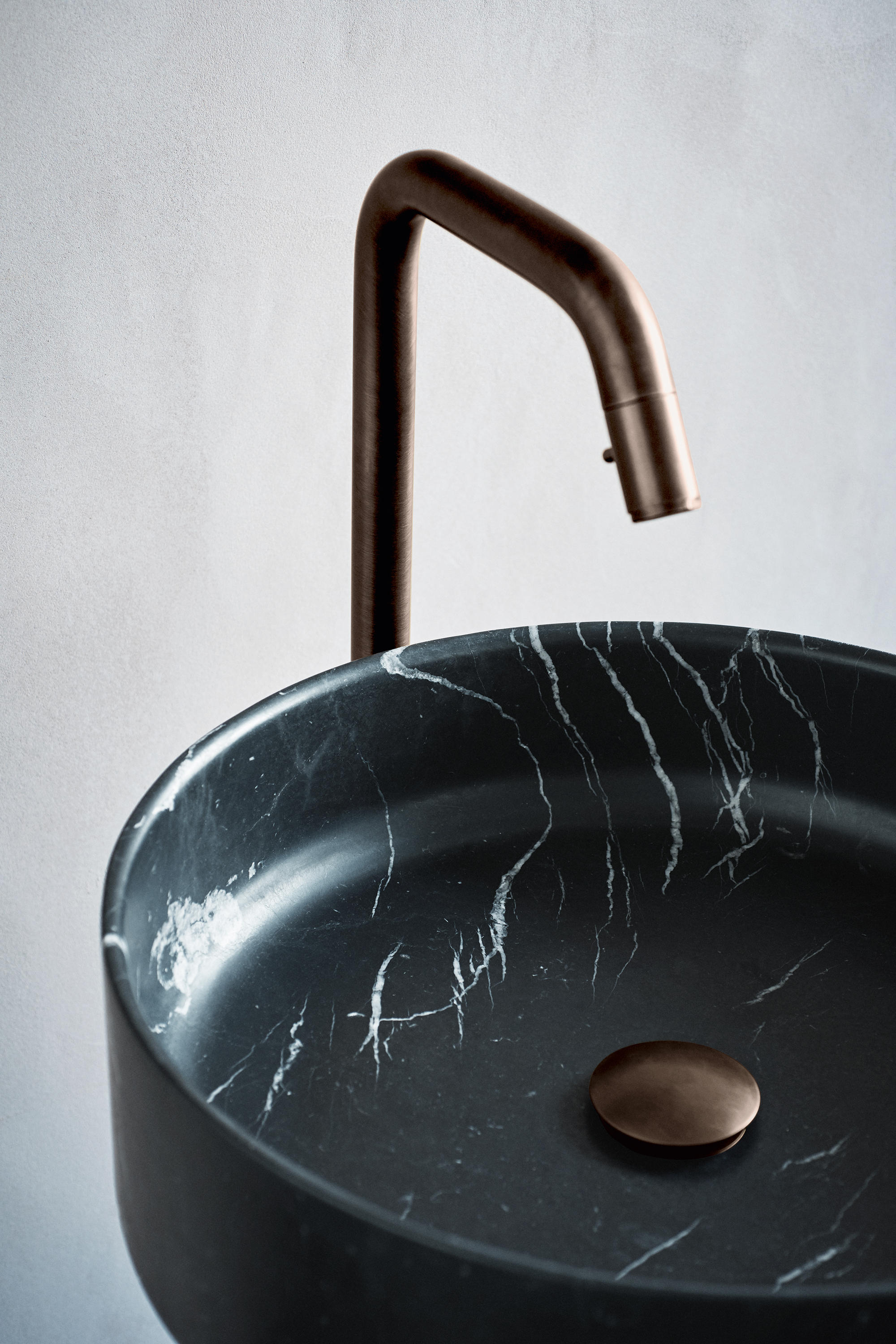 Memory Wash Basin Taps From Agape Architonic