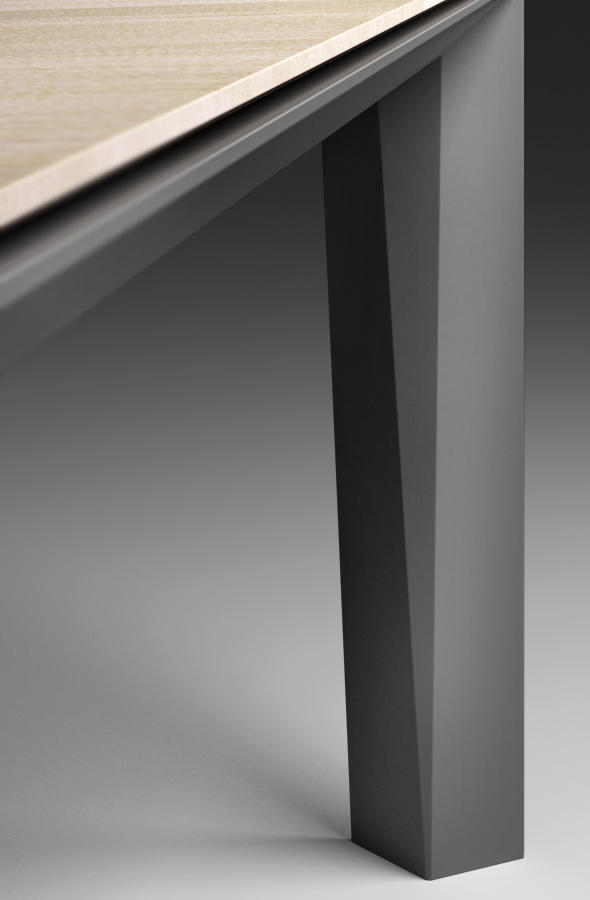 Marano Table Dining Tables From Willisau Architonic