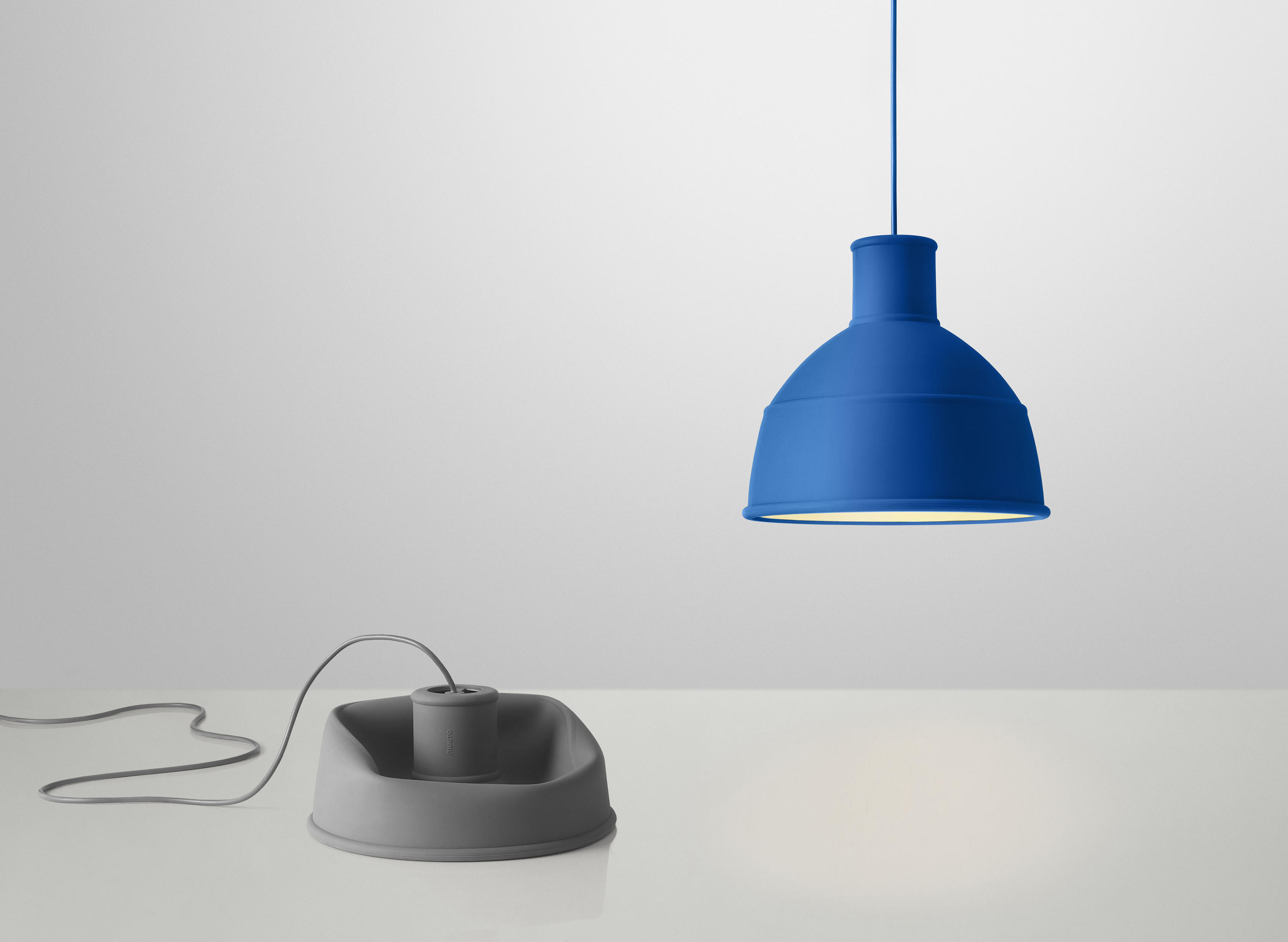 Unfold pendant lamp suspended lights from muuto architonic unfold pendant lamp by muuto aloadofball Image collections
