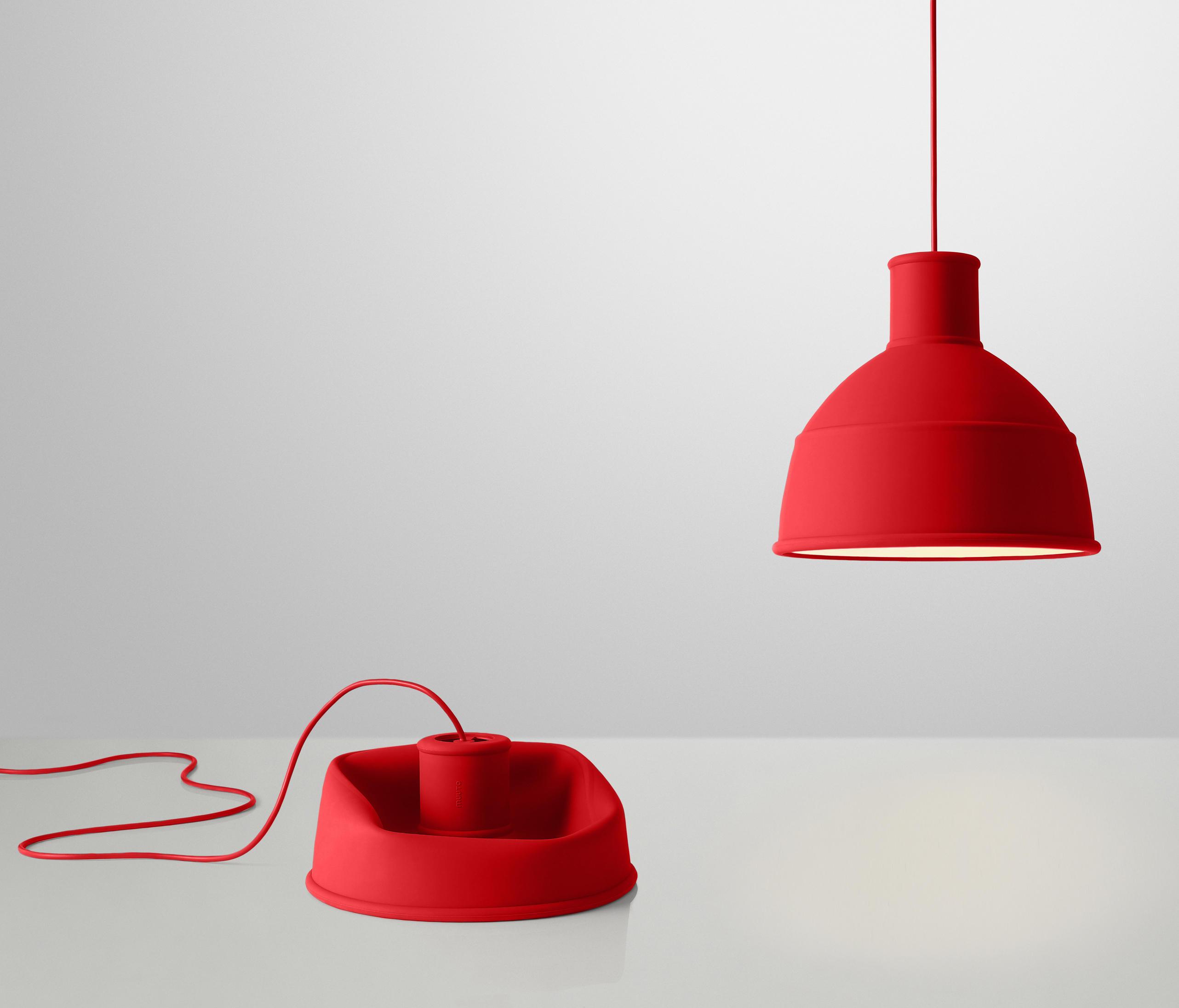 Unfold Pendant Lamp by Muuto ...