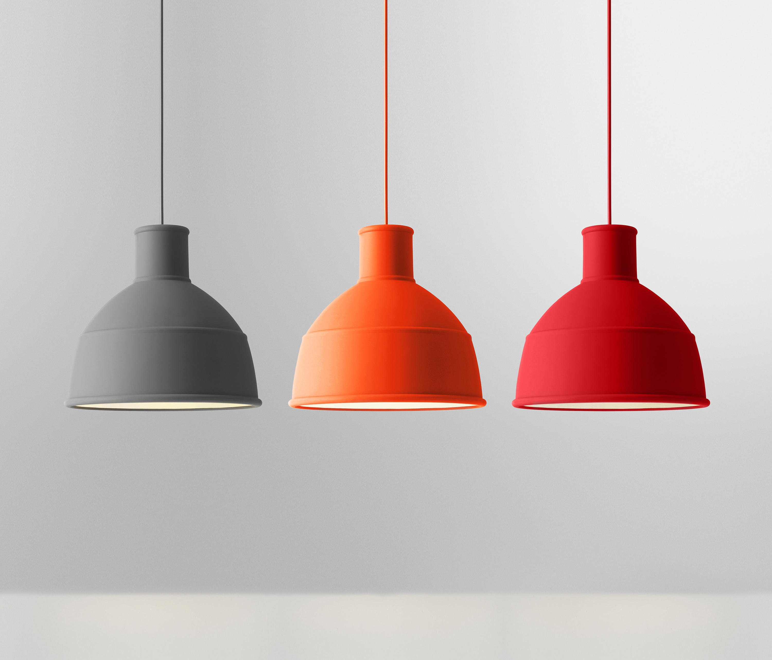 Unfold pendant lamp suspended lights from muuto architonic unfold pendant lamp by muuto aloadofball Choice Image