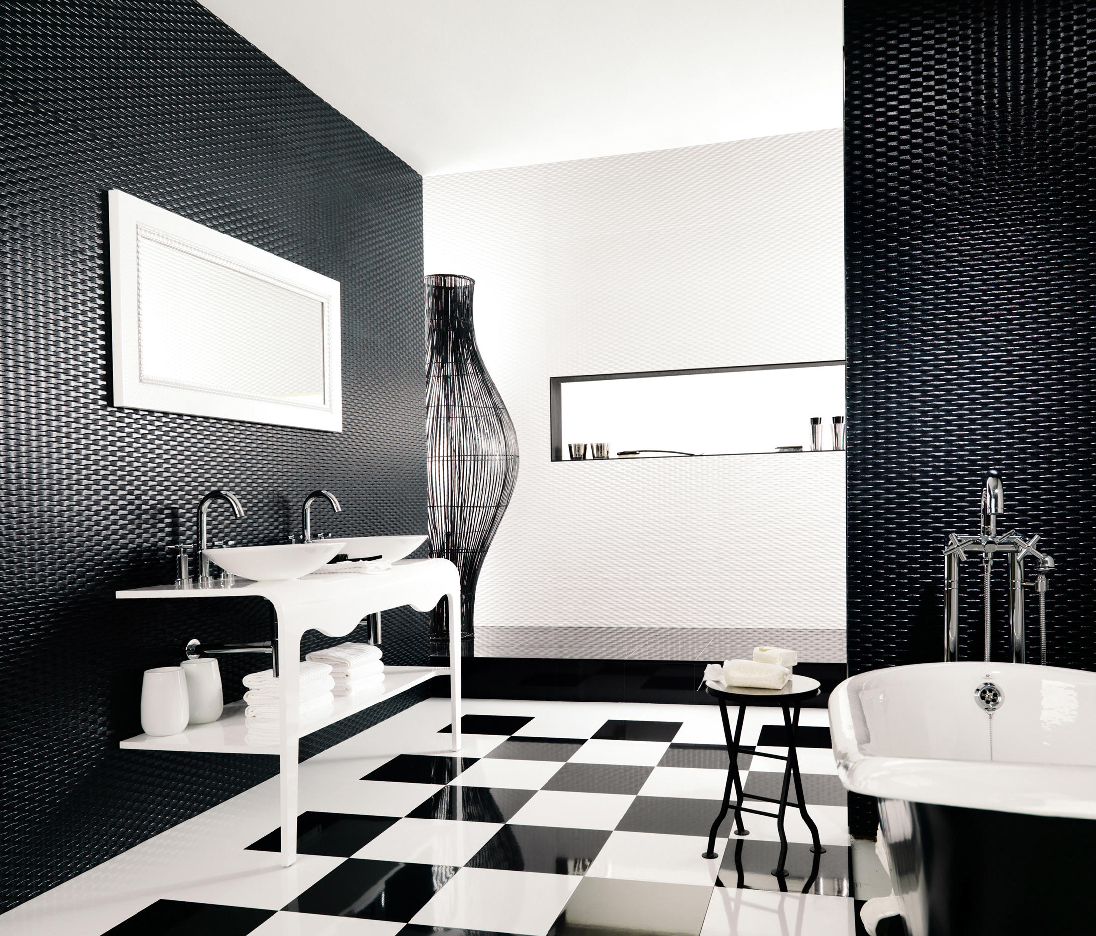 ace white by porcelanosa
