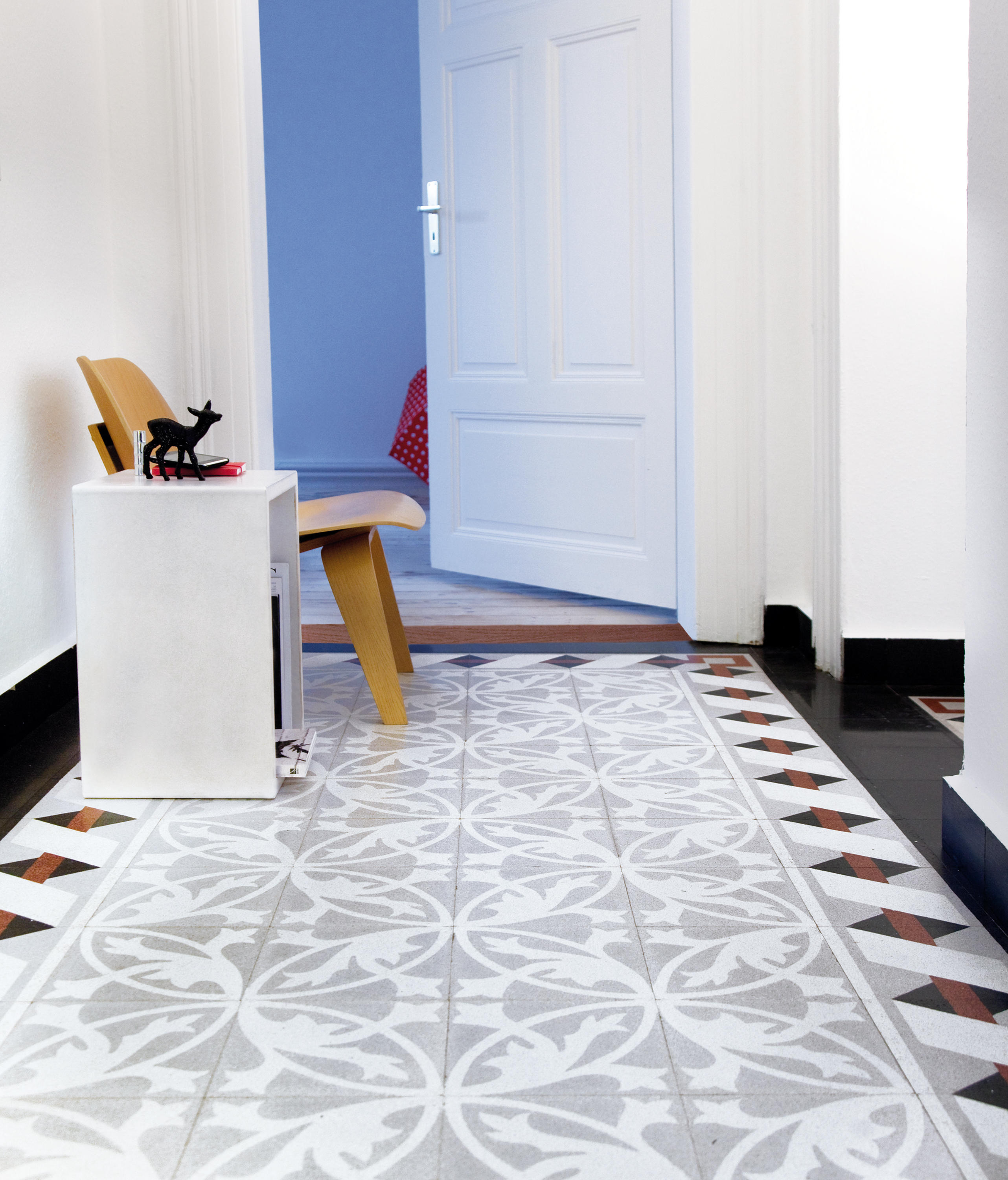 Great terrazzo tile by via terrazzo tile by via with for Carrelage porcelanosa