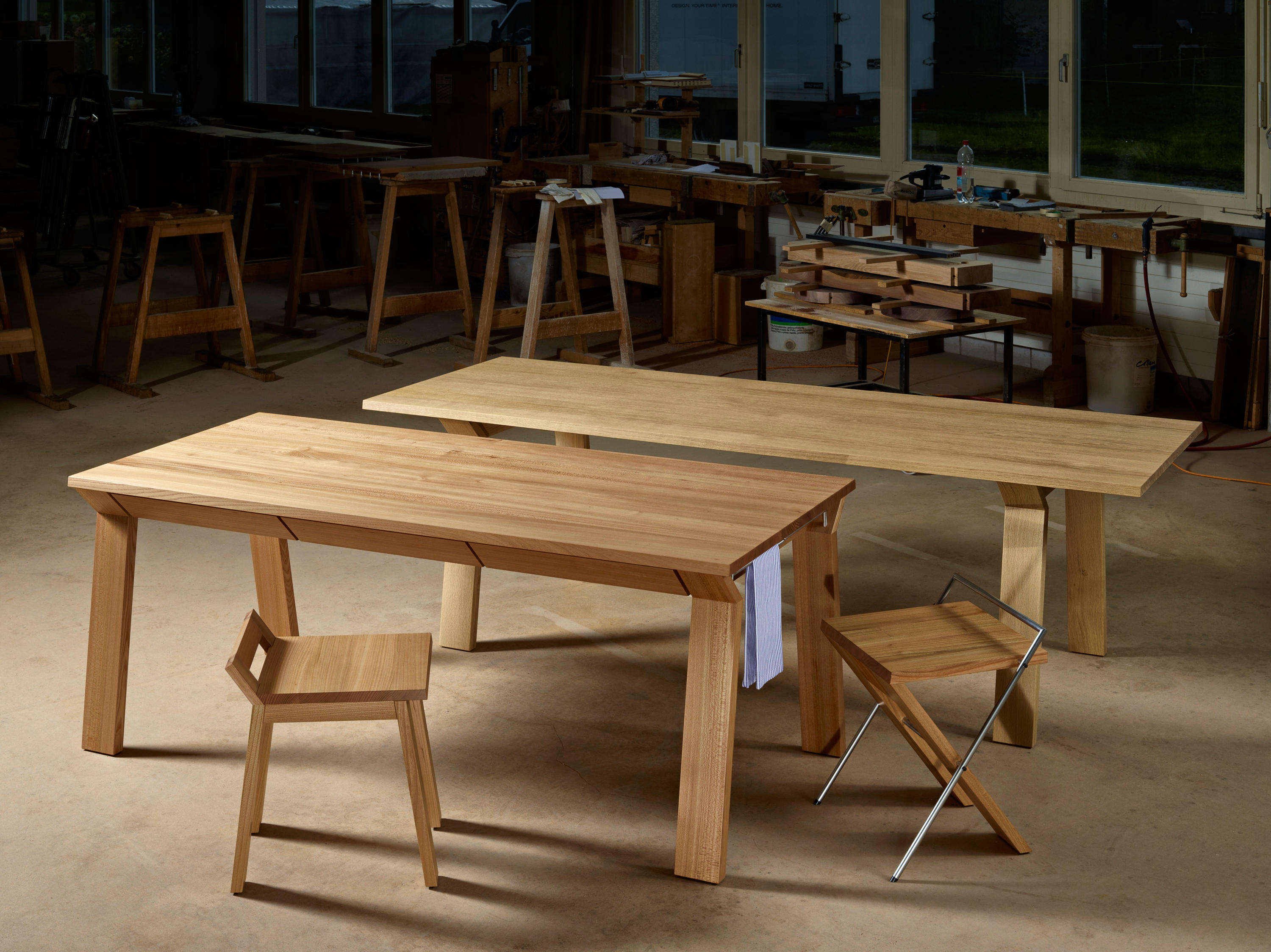 IGN. LIVING. - Dining tables from Ign. Design.   Architonic
