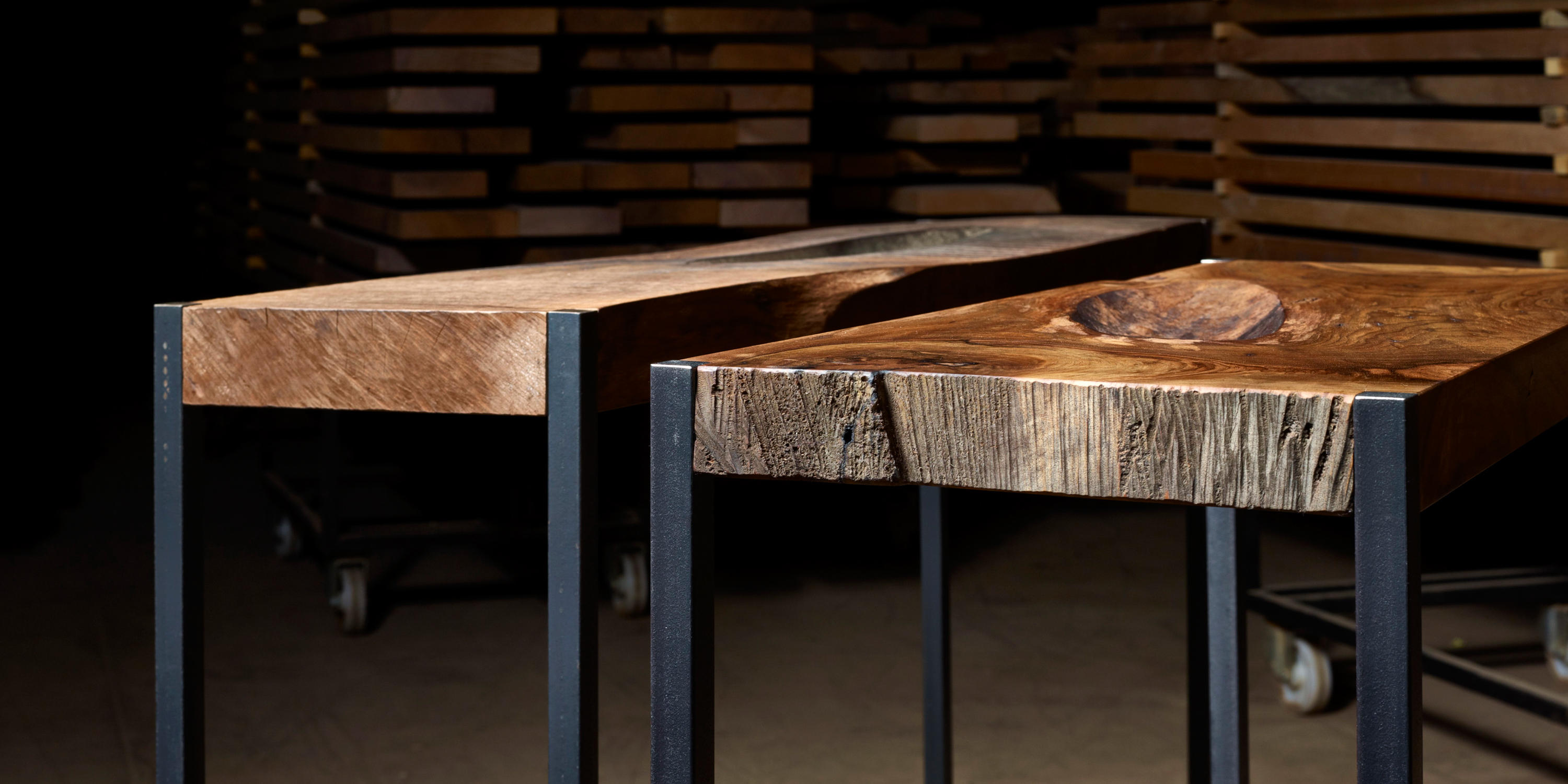 Elegante esstische ign design  IGN. STICK. TABLE. - Esstische von Ign. Design. | Architonic
