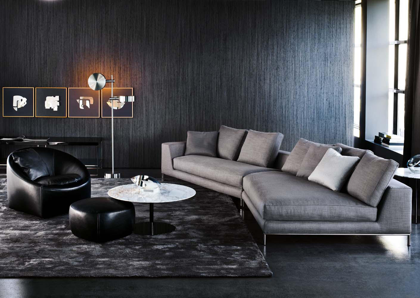 Hamilton Islands By Minotti ...