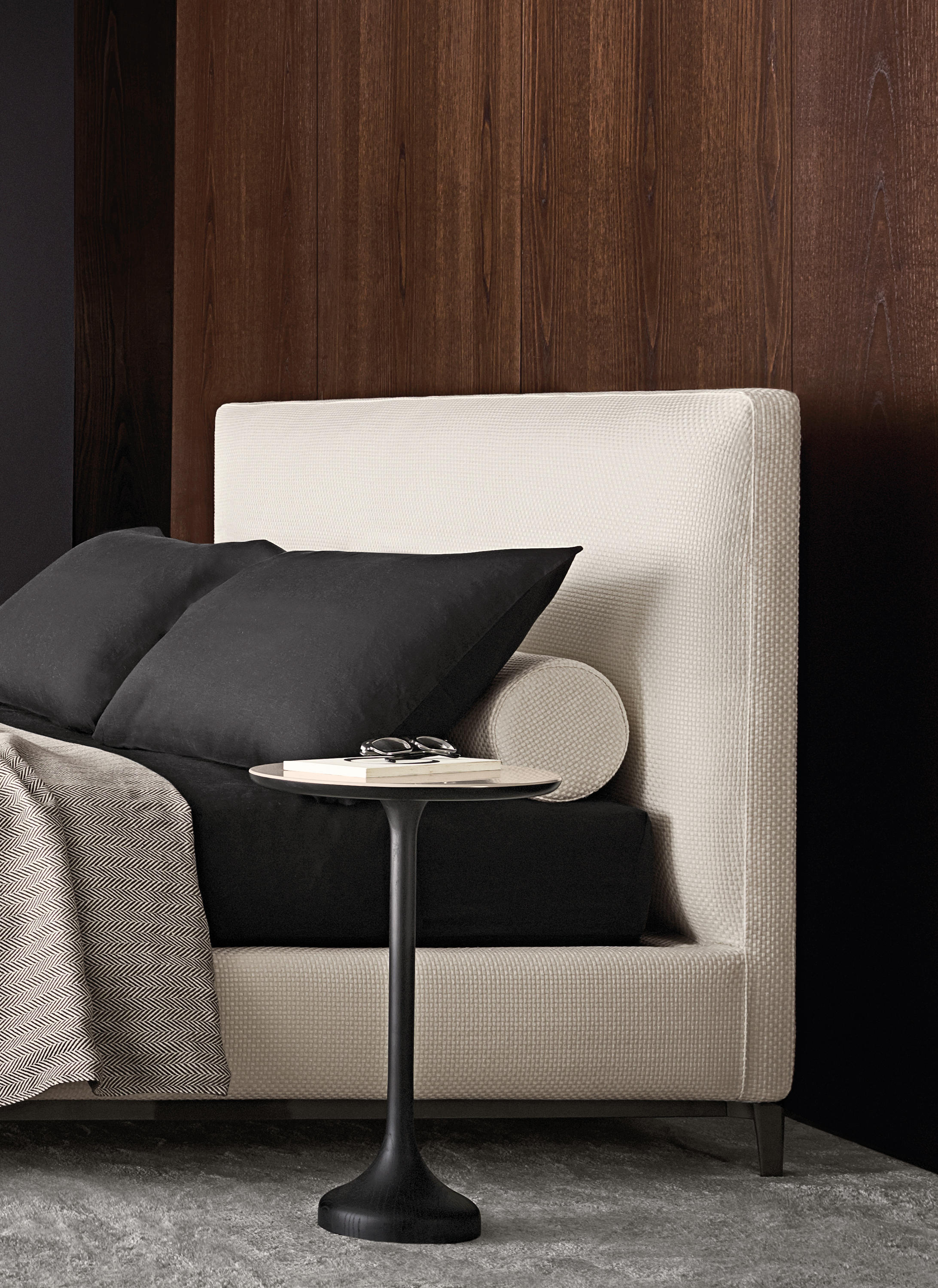 Andersen Bed Beds From Minotti Architonic