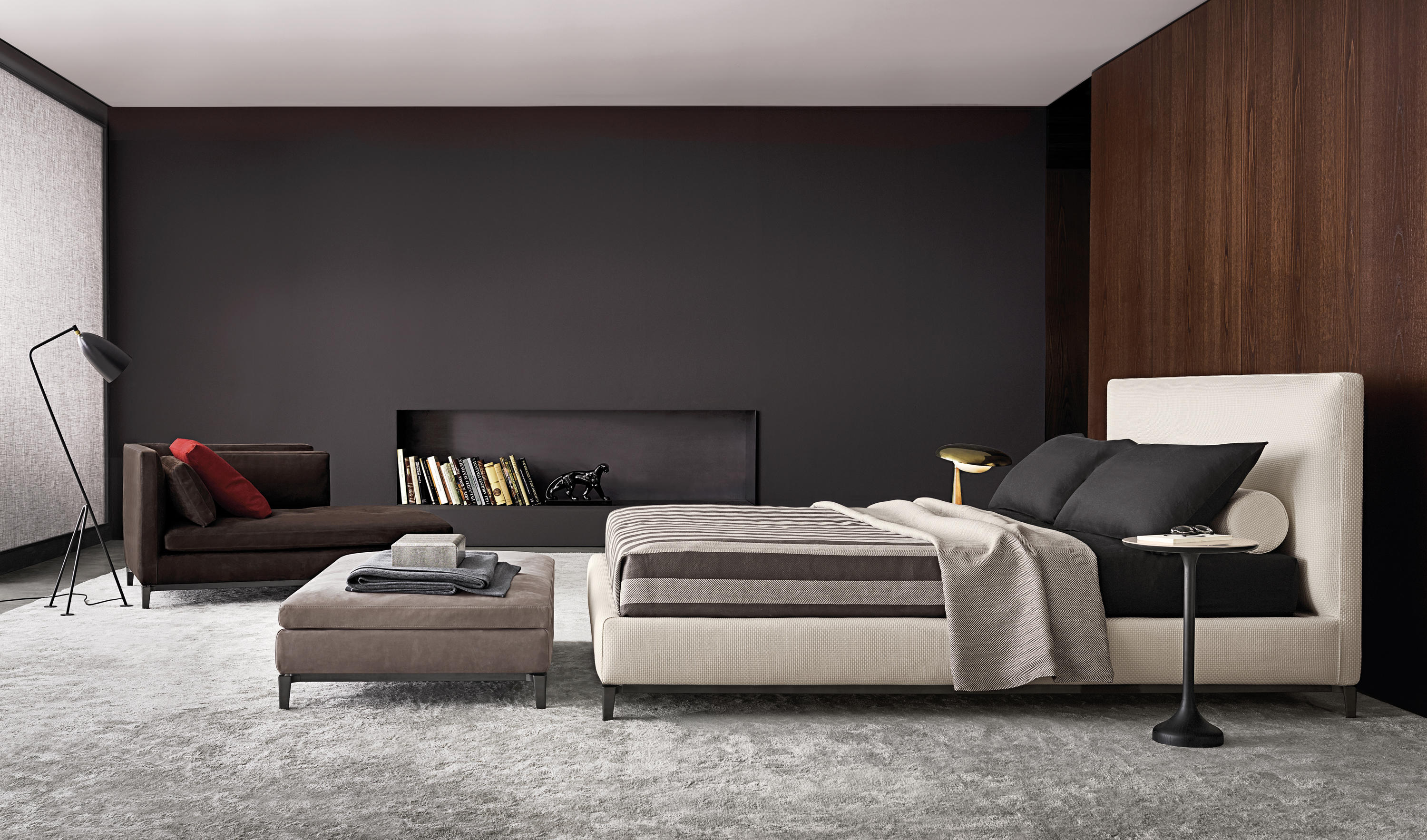 andersen bed quilt beds from minotti architonic rh architonic com